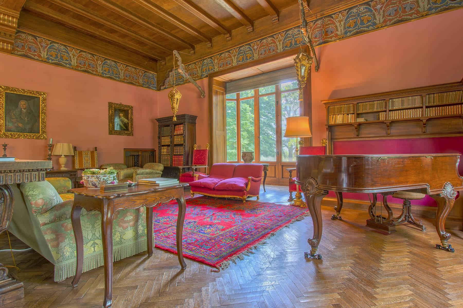 Villa in Vendita a Perugia: 5 locali, 1972 mq - Foto 8