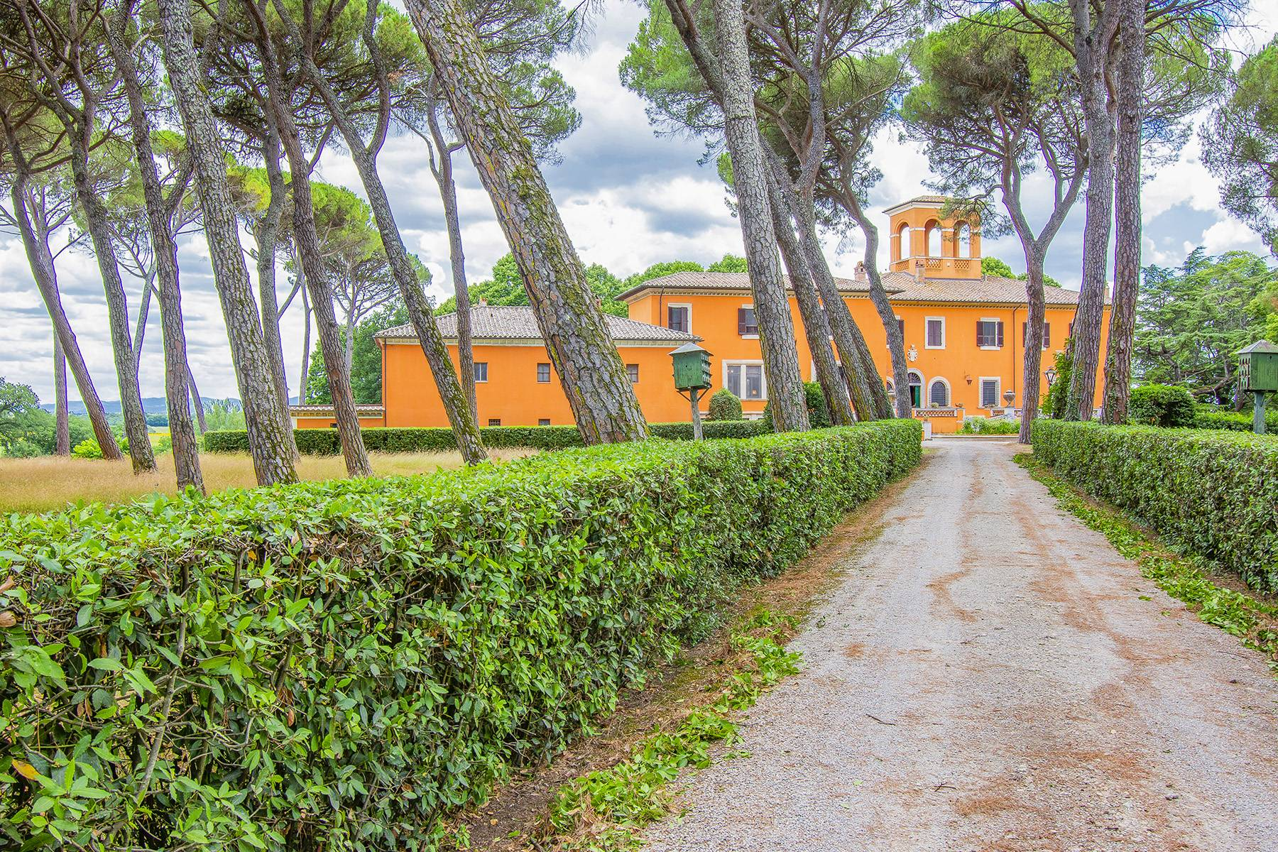 Villa in Vendita a Perugia: 5 locali, 1972 mq - Foto 27