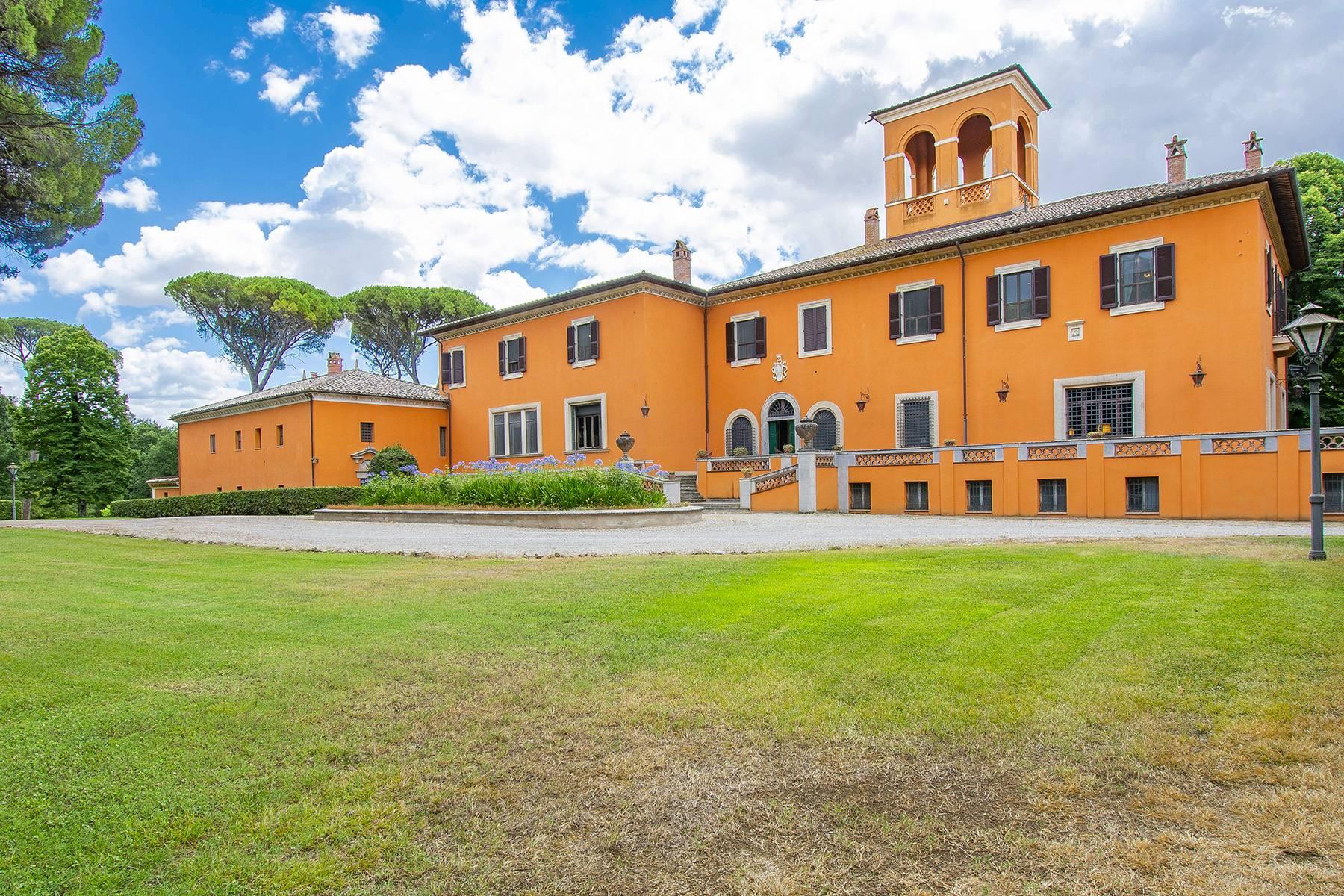 Villa in Vendita a Perugia strada castel del piano bagnaia