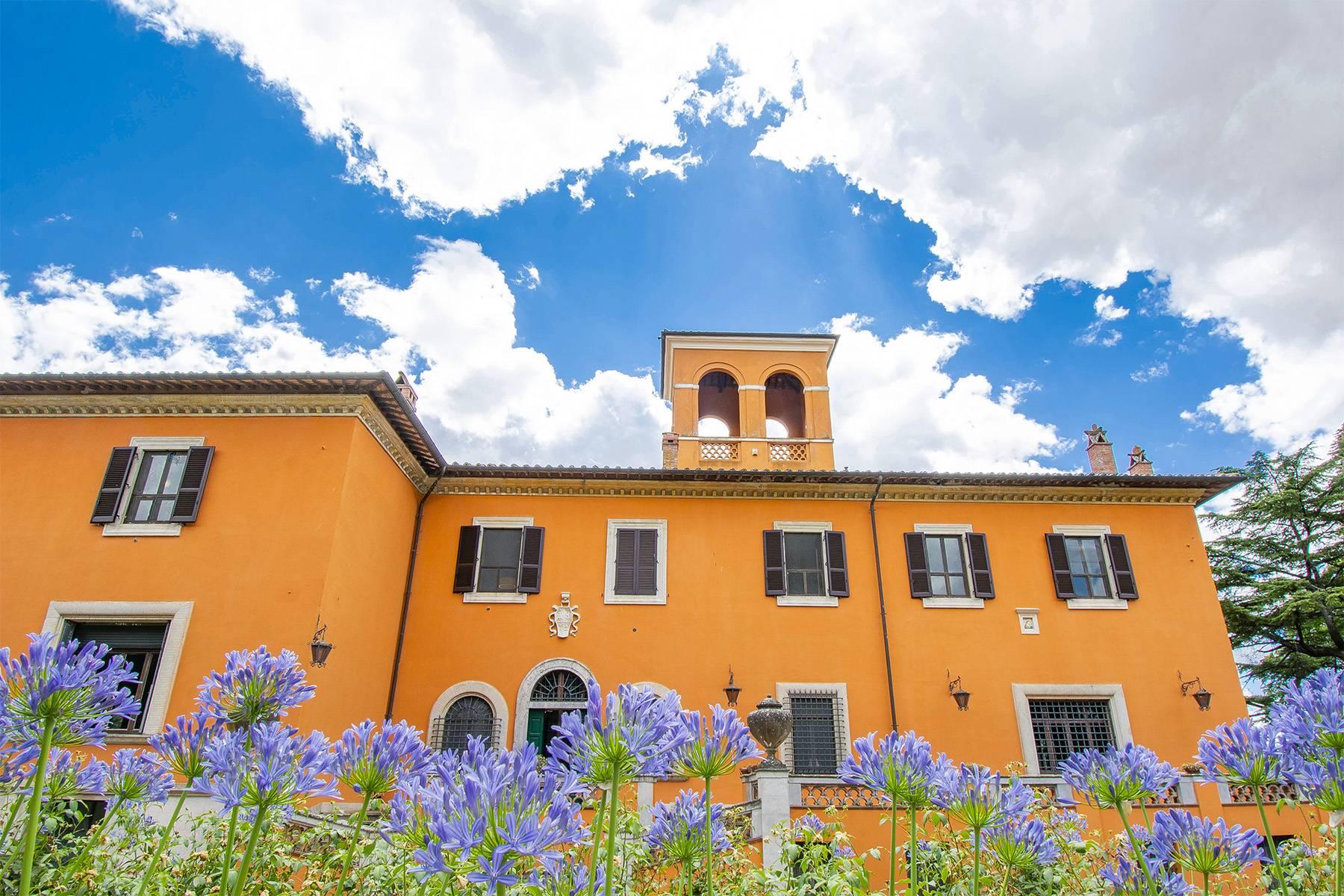Villa in Vendita a Perugia: 5 locali, 1972 mq - Foto 28
