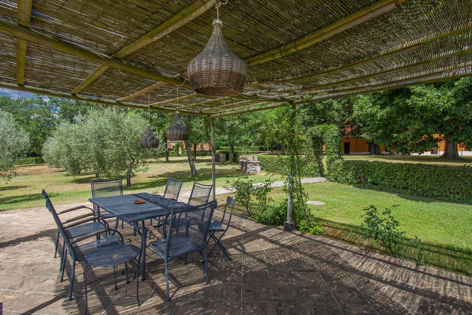 Villa in Vendita a Perugia: 5 locali, 1972 mq - Foto 3