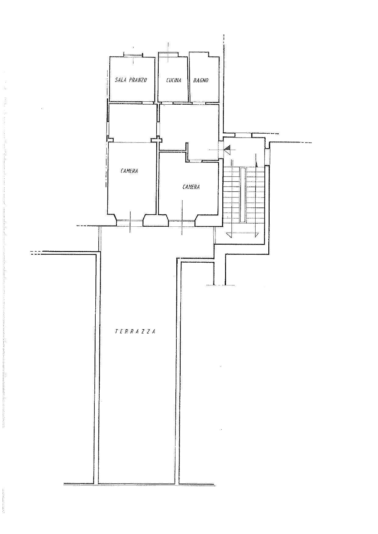 Appartamento in Vendita a Alassio: 5 locali, 150 mq - Foto 28