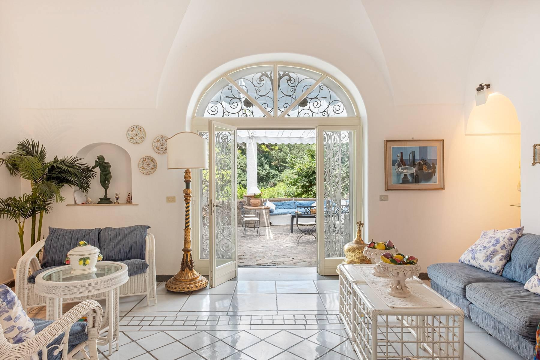 Villa in Vendita a Capri: 5 locali, 230 mq - Foto 7