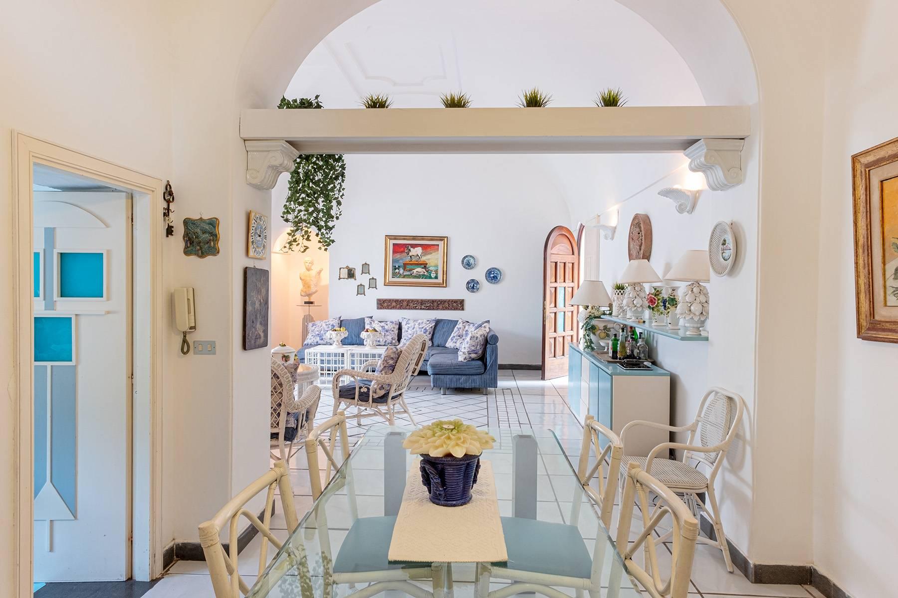 Villa in Vendita a Capri: 5 locali, 230 mq - Foto 10