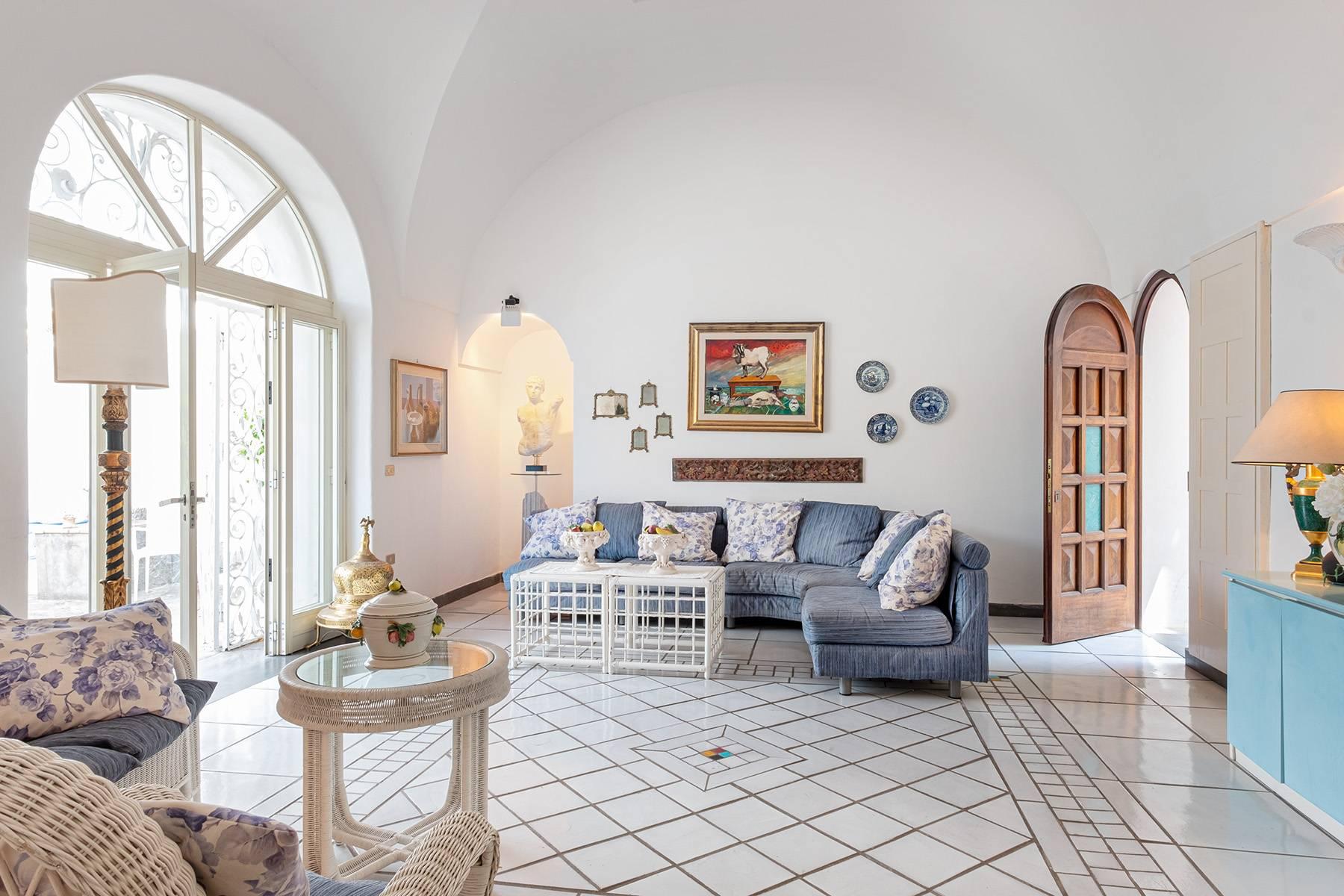 Villa in Vendita a Capri: 5 locali, 230 mq - Foto 14