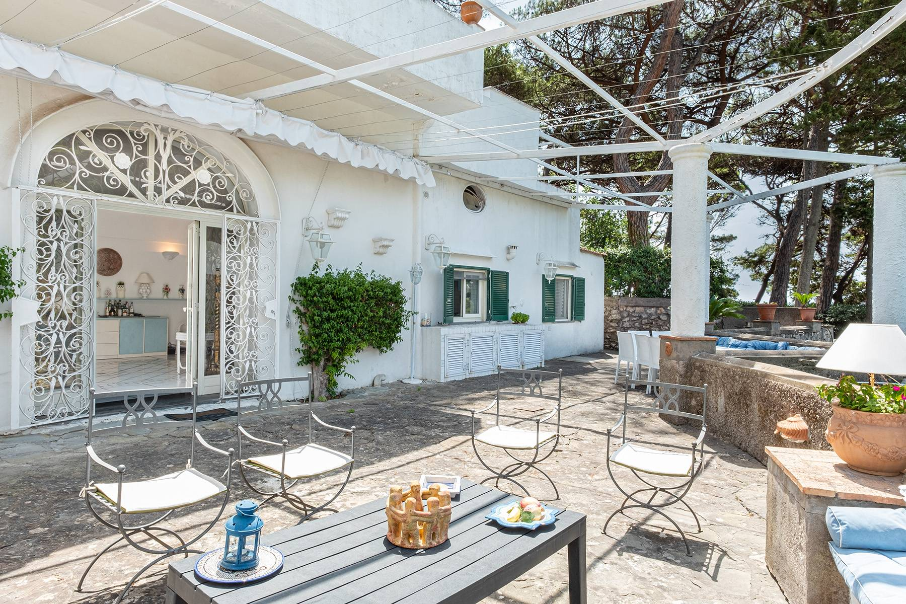 Villa in Vendita a Capri: 5 locali, 230 mq - Foto 3