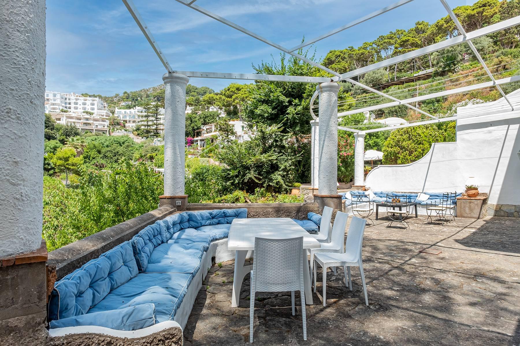 Villa in Vendita a Capri: 5 locali, 230 mq - Foto 4