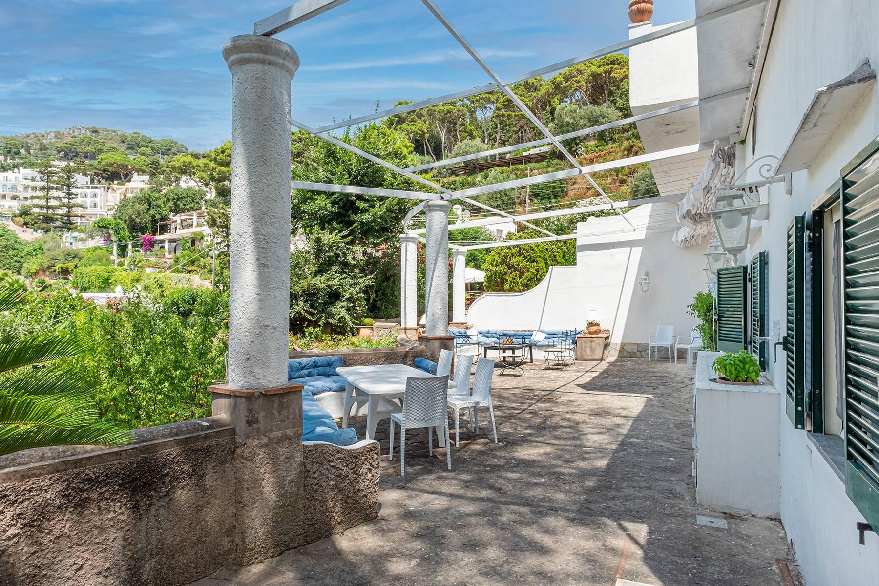 Villa in Vendita a Capri: 5 locali, 230 mq - Foto 22