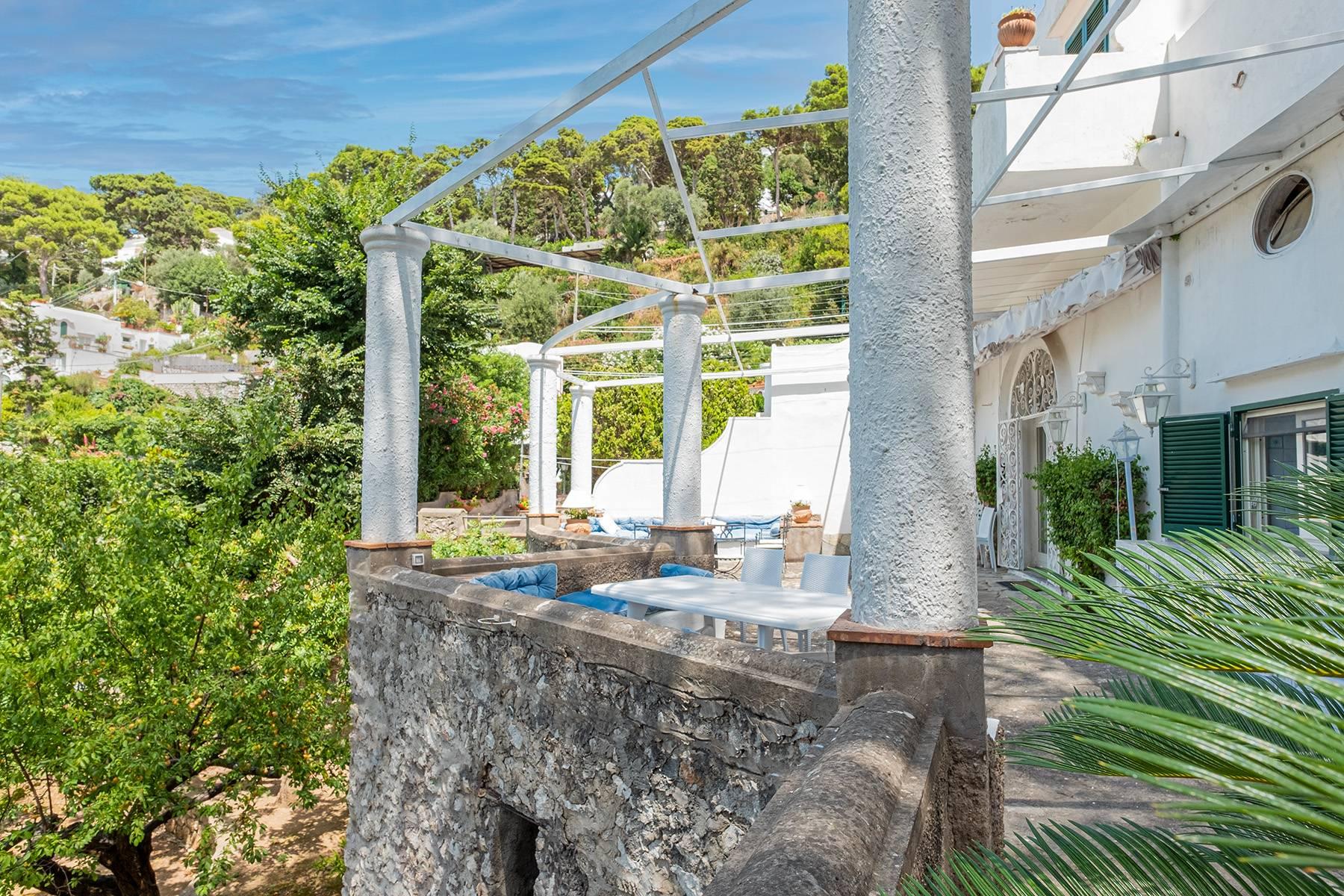 Villa in Vendita a Capri: 5 locali, 230 mq - Foto 5