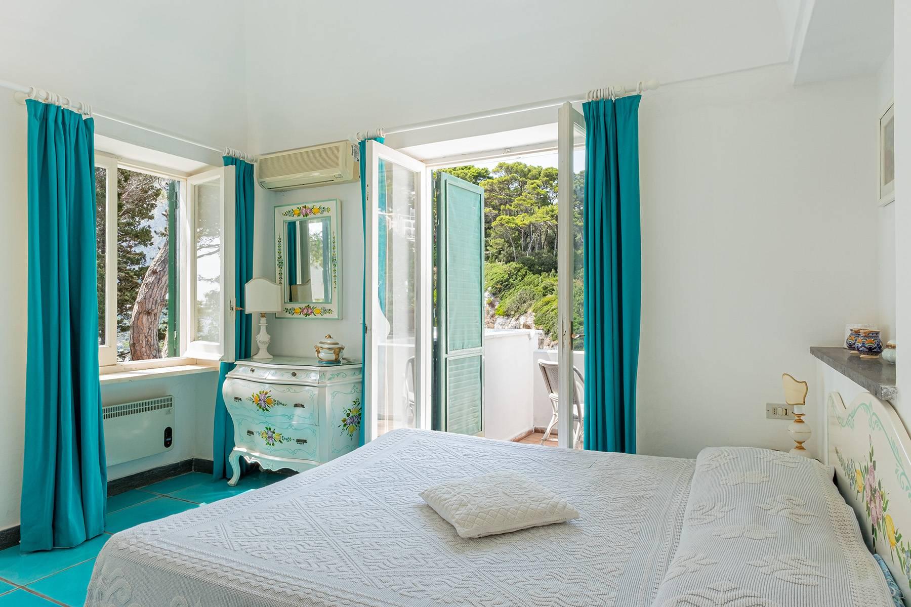 Villa in Vendita a Capri: 5 locali, 230 mq - Foto 16