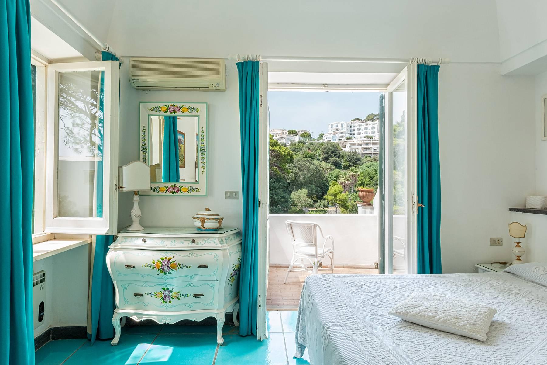 Villa in Vendita a Capri: 5 locali, 230 mq - Foto 17
