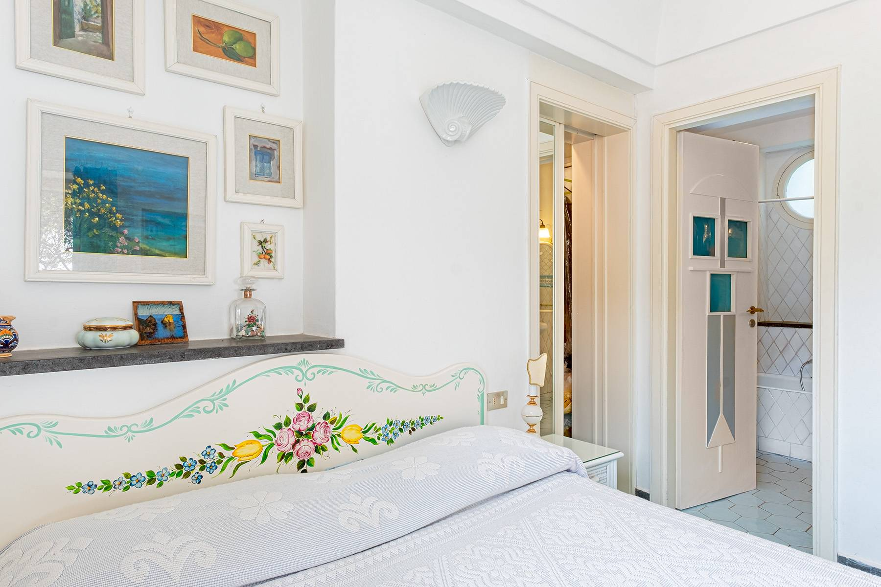 Villa in Vendita a Capri: 5 locali, 230 mq - Foto 18