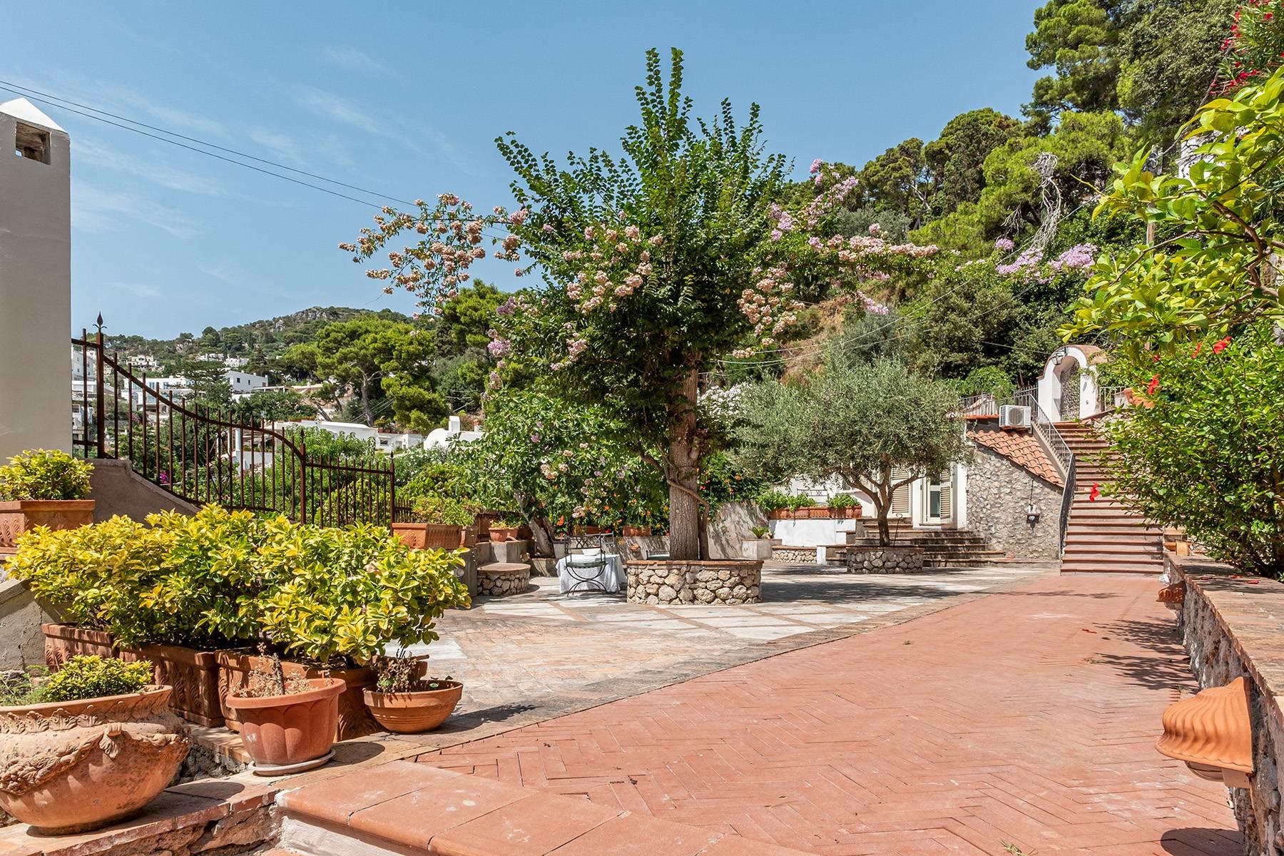 Villa in Vendita a Capri: 5 locali, 230 mq - Foto 21
