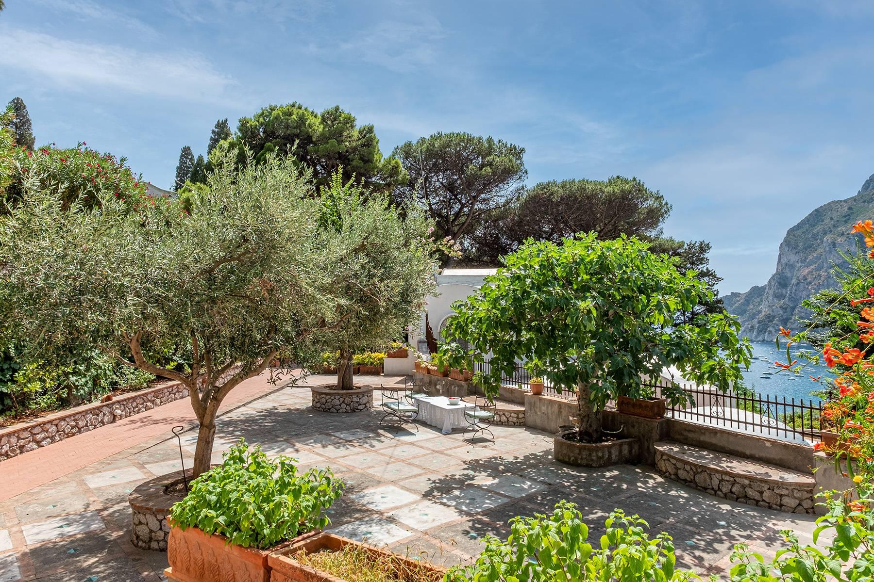 Villa in Vendita a Capri: 5 locali, 230 mq - Foto 6
