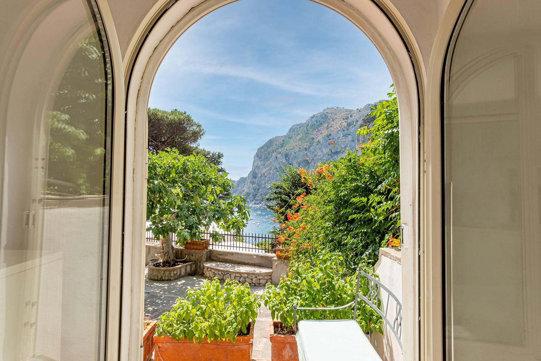 Villa in Vendita a Capri: 5 locali, 230 mq - Foto 12