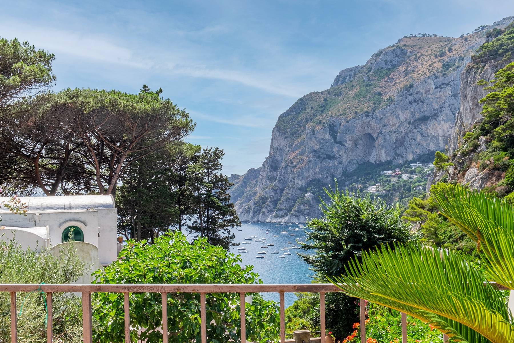 Villa in Vendita a Capri: 5 locali, 230 mq - Foto 13