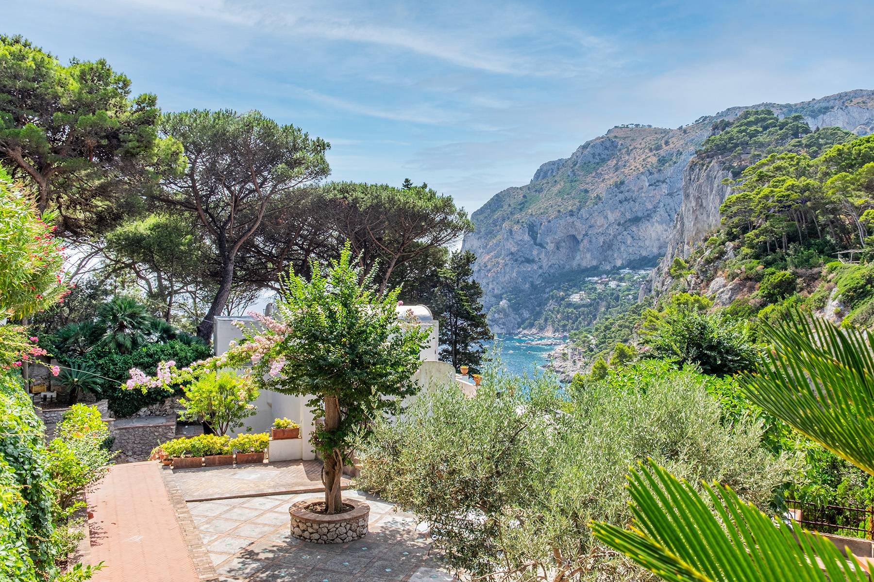 Villa in Vendita a Capri: 5 locali, 230 mq - Foto 20