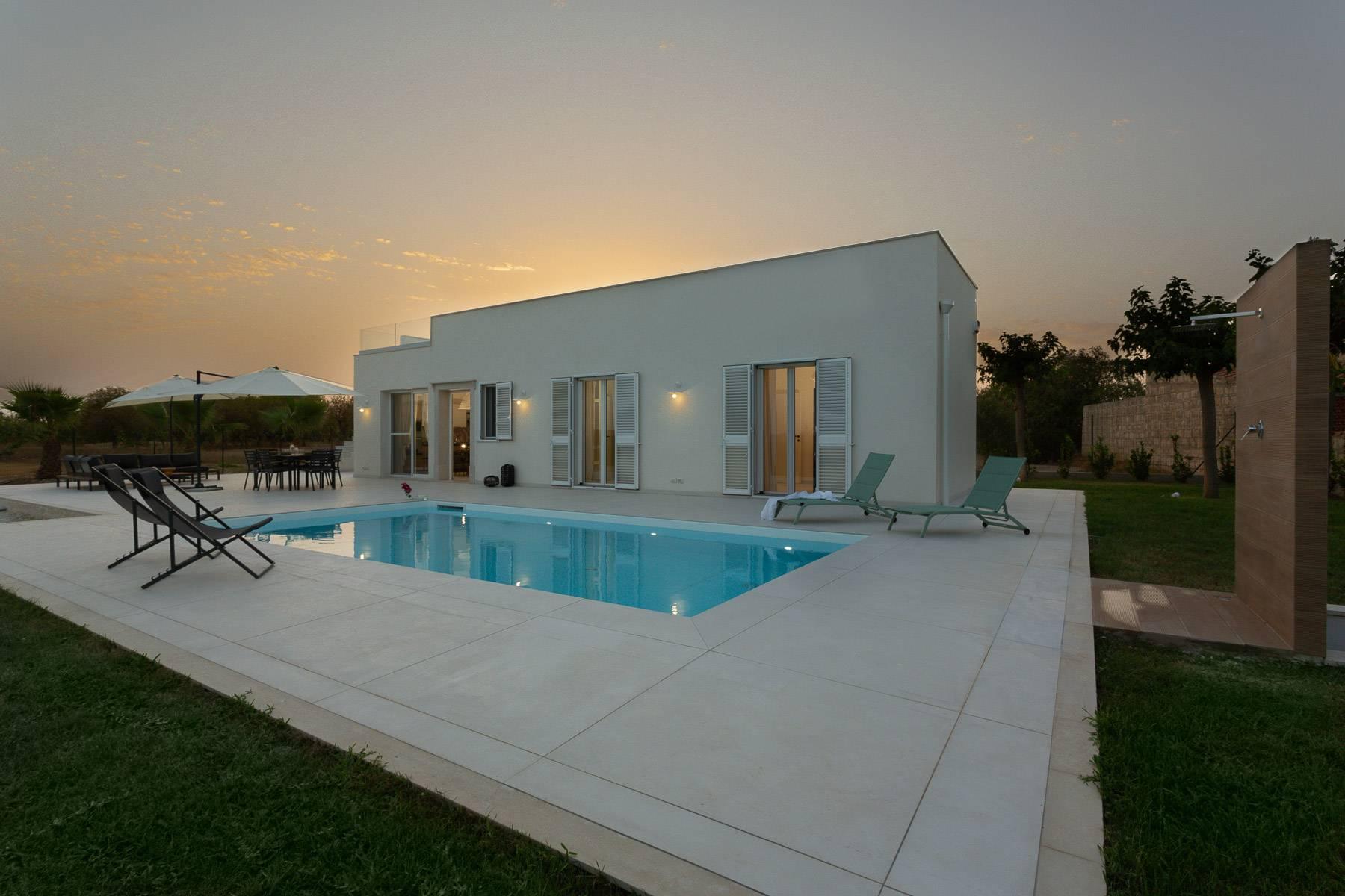 Villa in Vendita a Noto