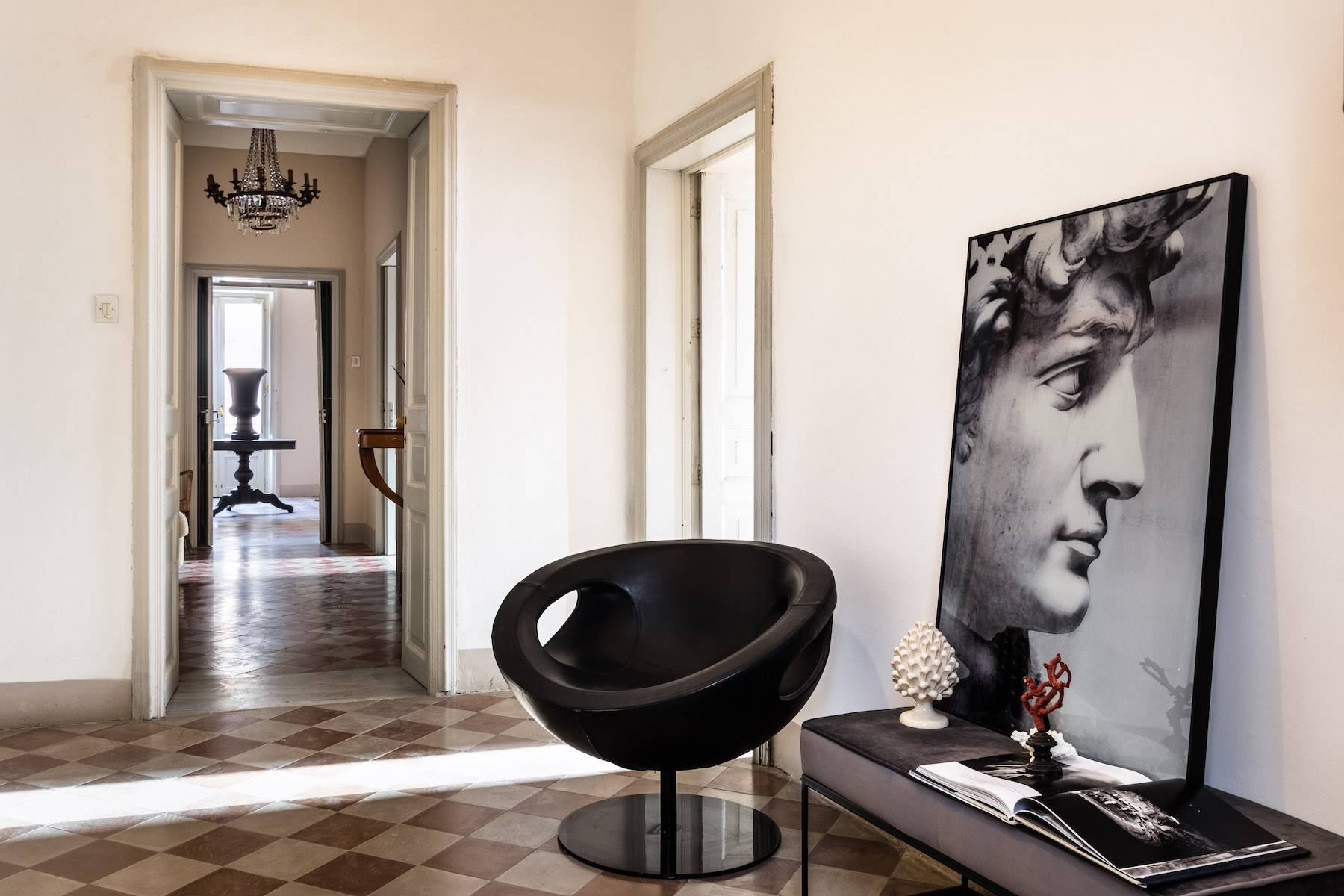 Appartamento in Vendita a Noto via principe umberto -  ronco salice