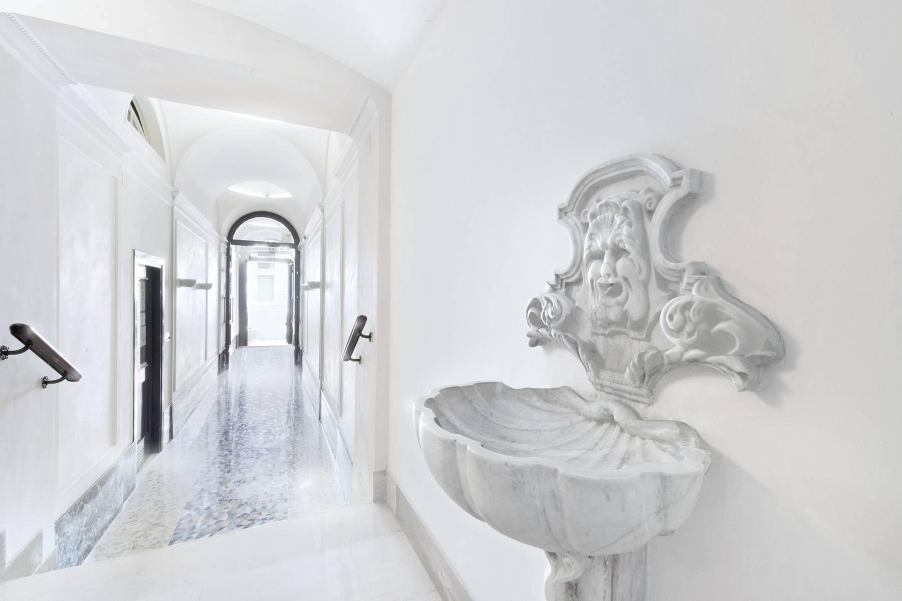 Appartamento in Vendita a Roma piazza di spagna
