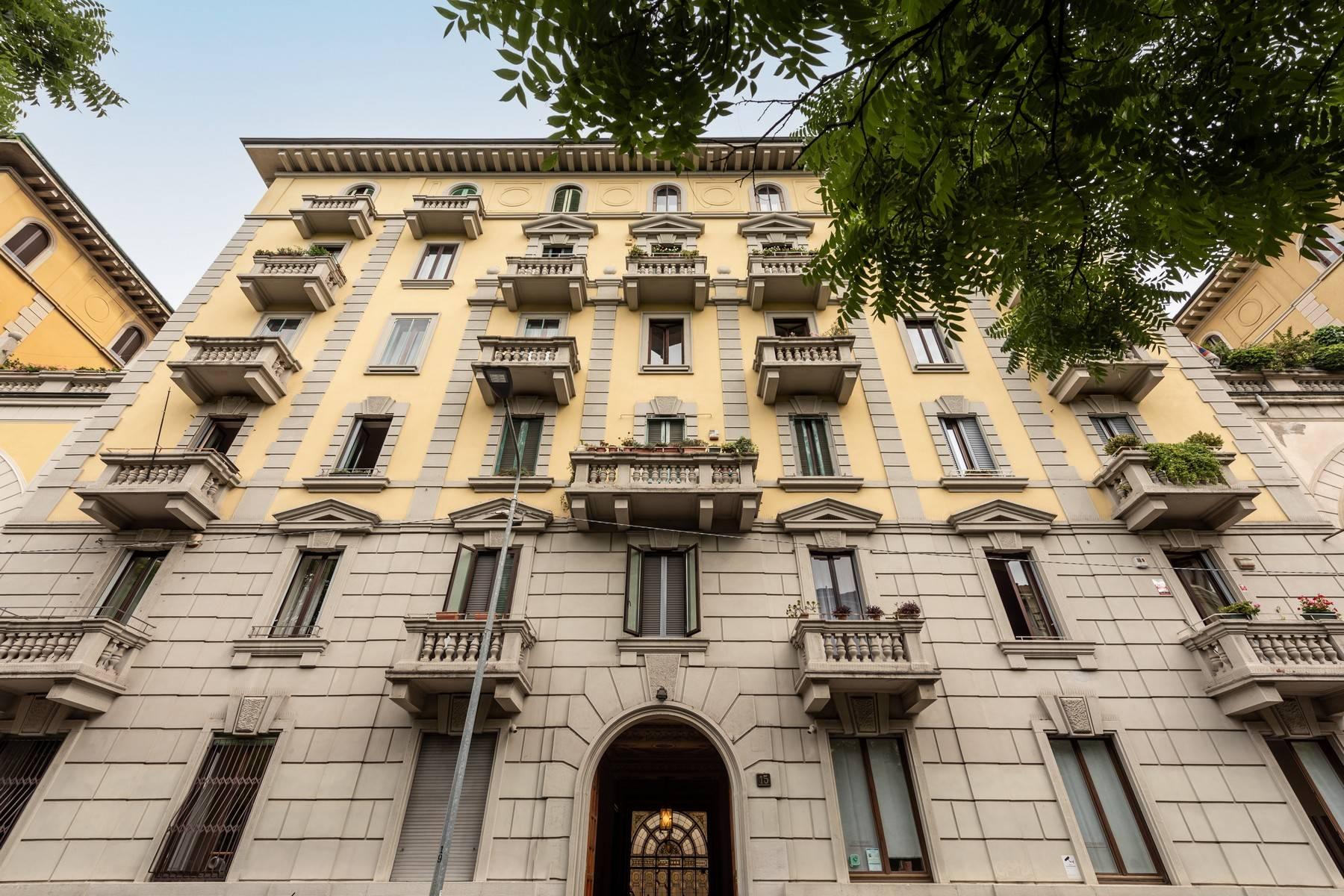 Attico in Vendita a Milano: 4 locali, 149 mq - Foto 13