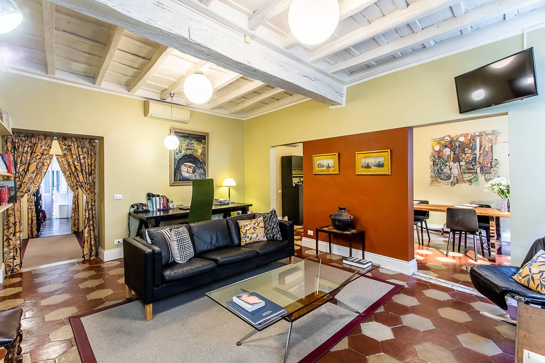 Appartamento in Vendita a Roma: 4 locali, 116 mq - Foto 2