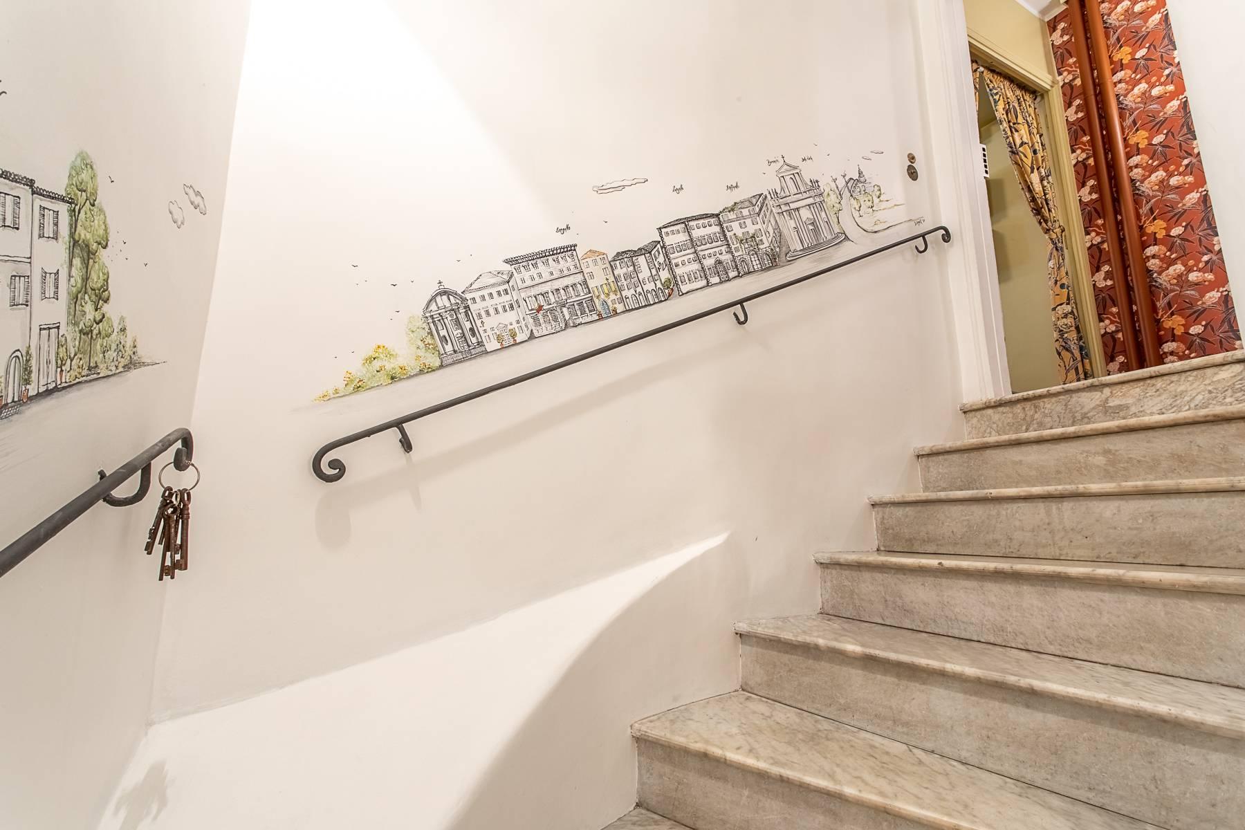 Appartamento in Vendita a Roma: 4 locali, 116 mq - Foto 18