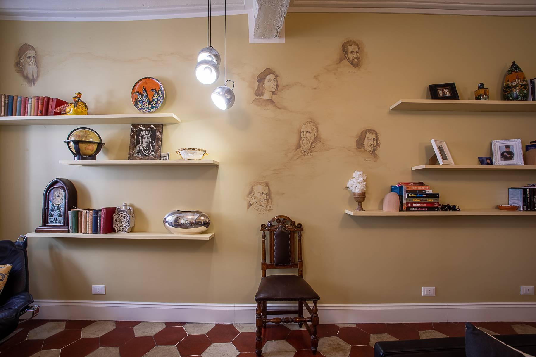 Appartamento in Vendita a Roma: 4 locali, 116 mq - Foto 8