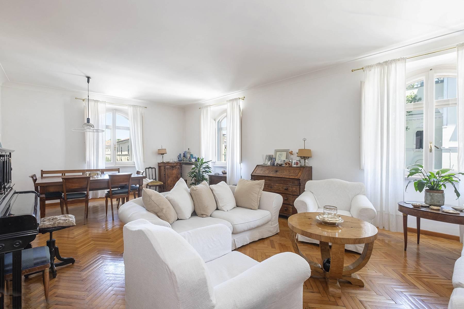 Appartamento in Vendita a Roma: 5 locali, 190 mq - Foto 19