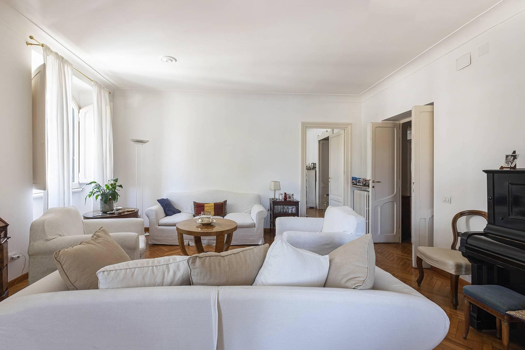 Appartamento in Vendita a Roma: 5 locali, 190 mq - Foto 20