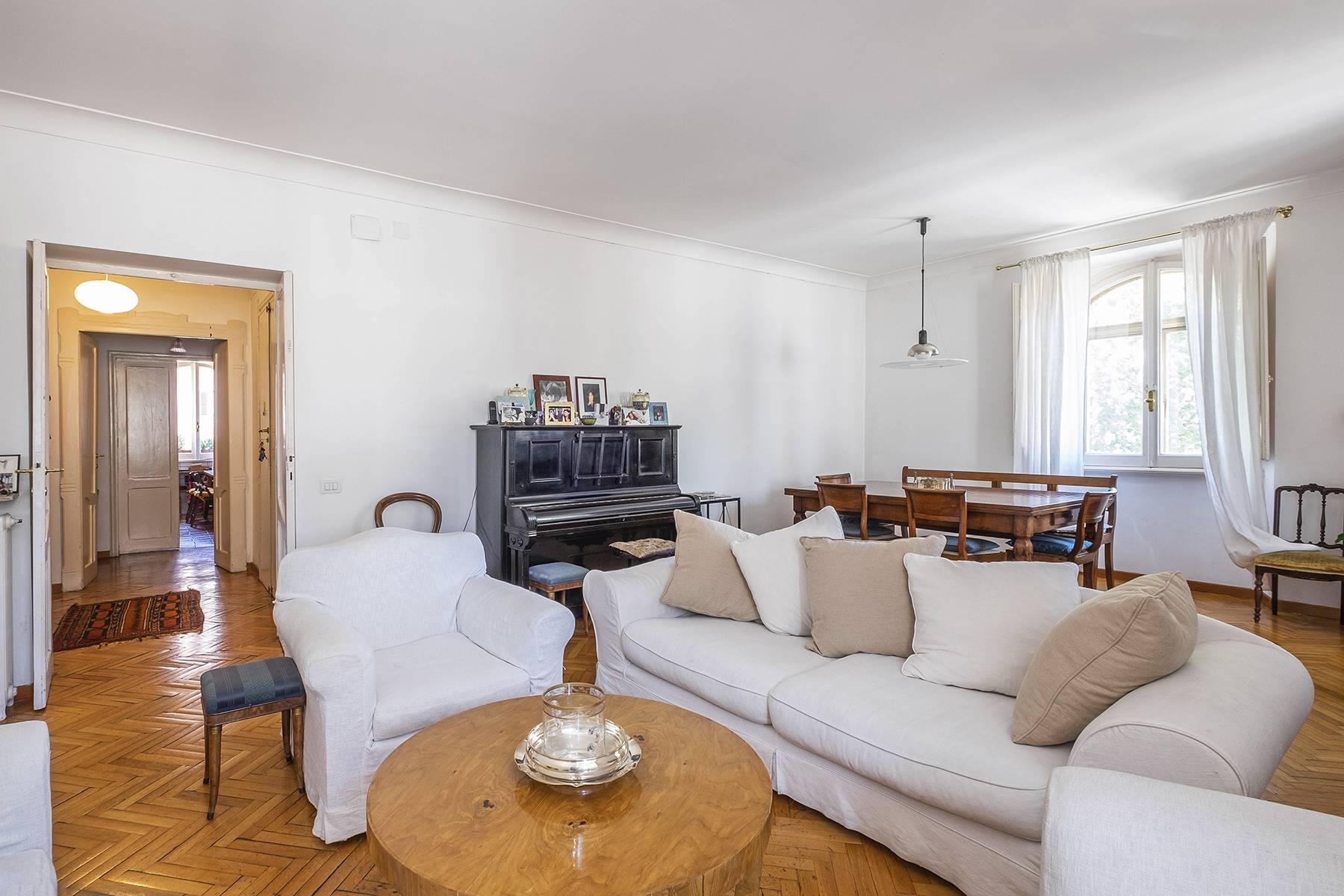 Appartamento in Vendita a Roma: 5 locali, 190 mq - Foto 1