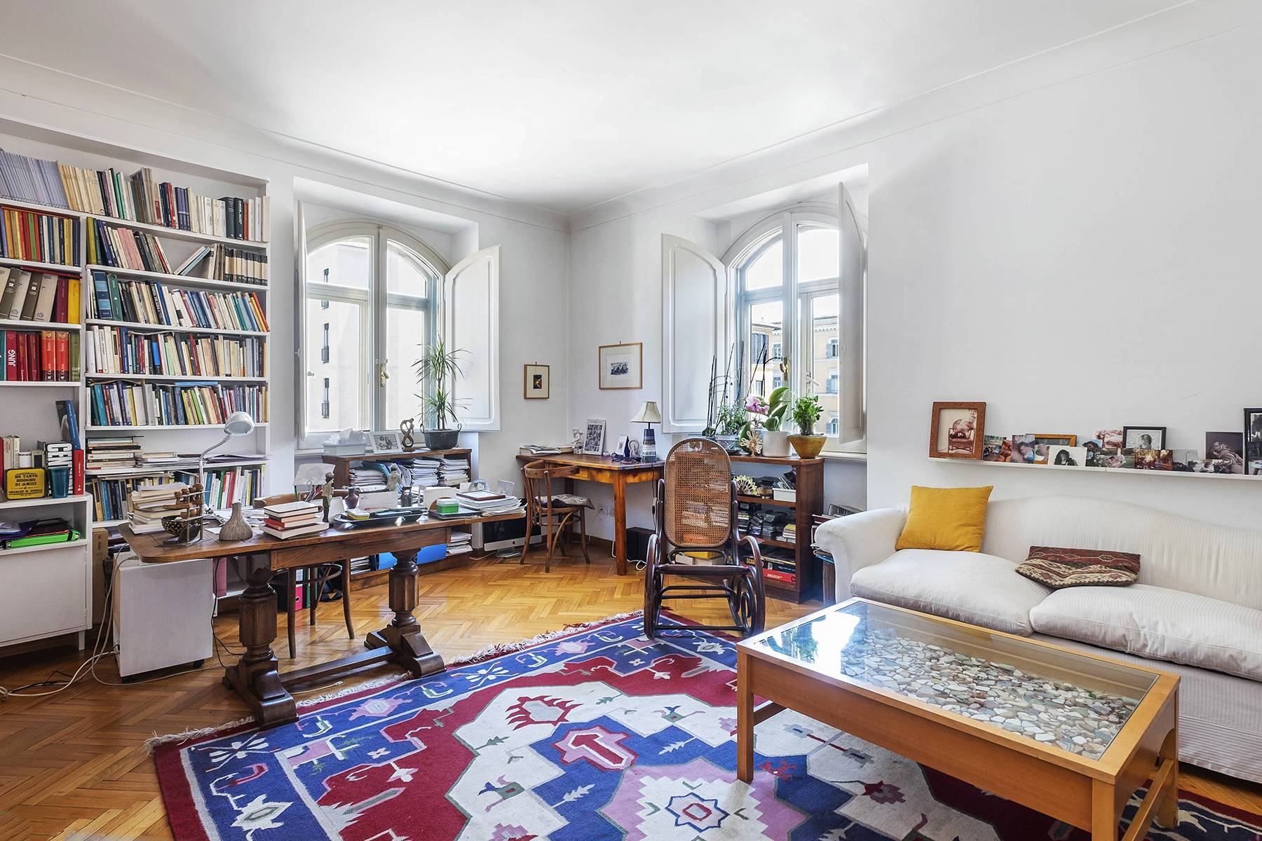 Appartamento in Vendita a Roma: 5 locali, 190 mq - Foto 3