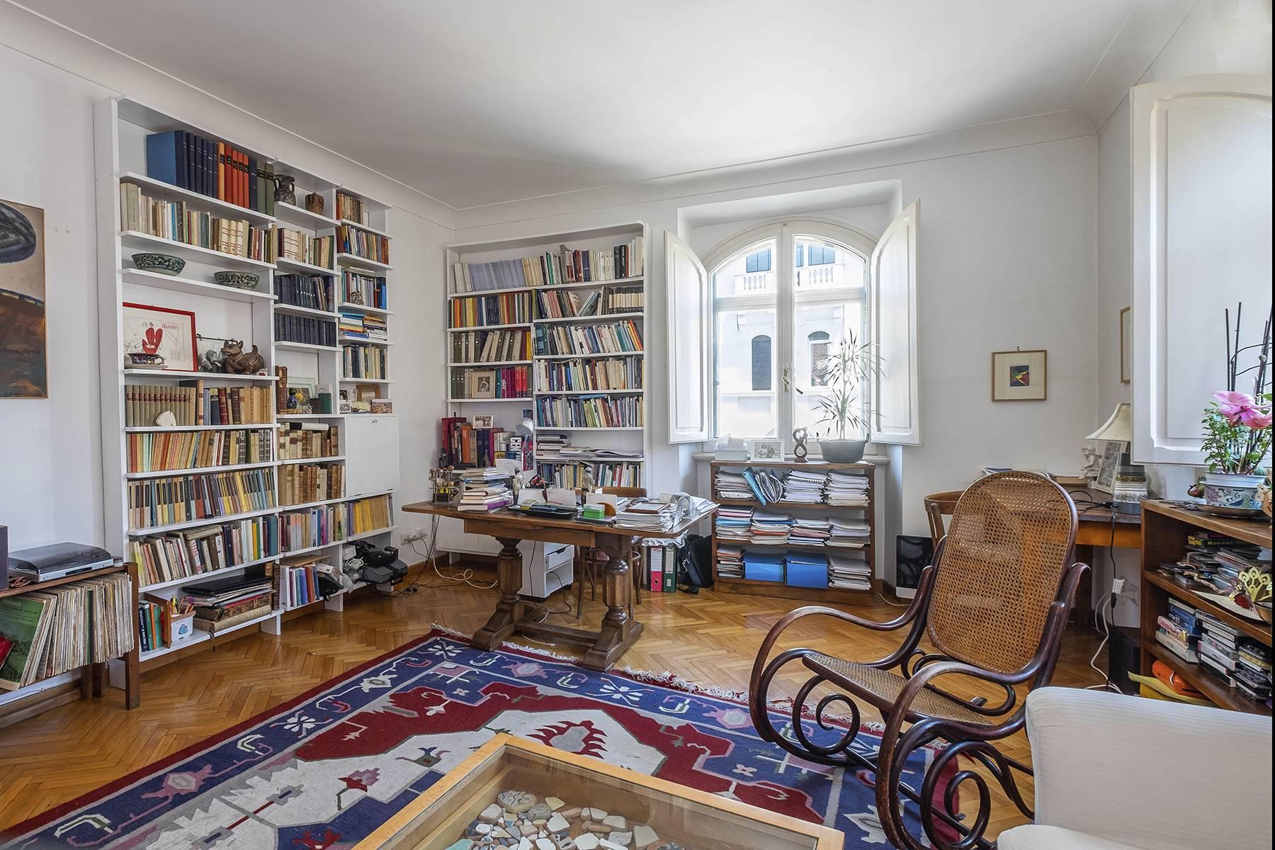 Appartamento in Vendita a Roma: 5 locali, 190 mq - Foto 4