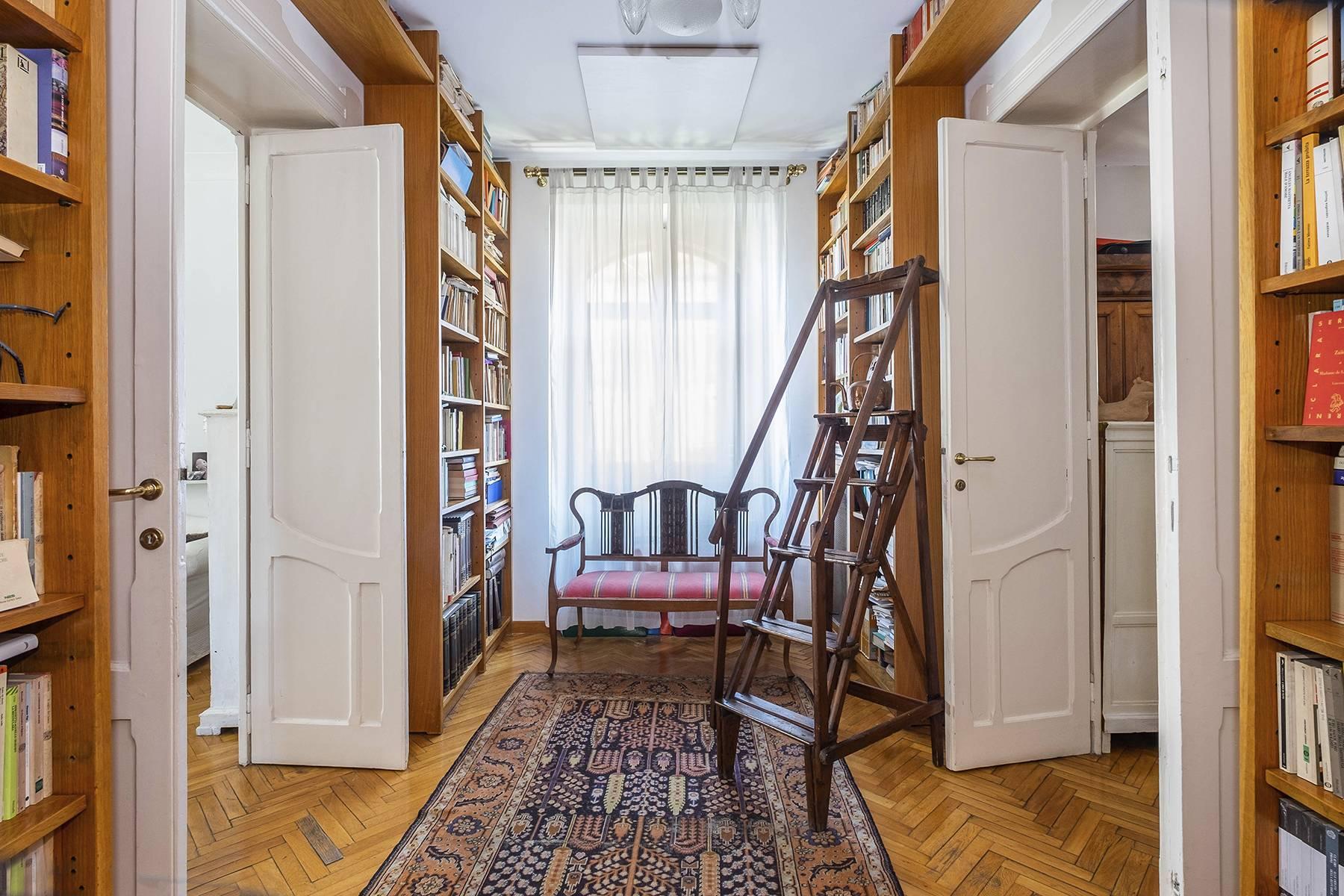 Appartamento in Vendita a Roma: 5 locali, 190 mq - Foto 18