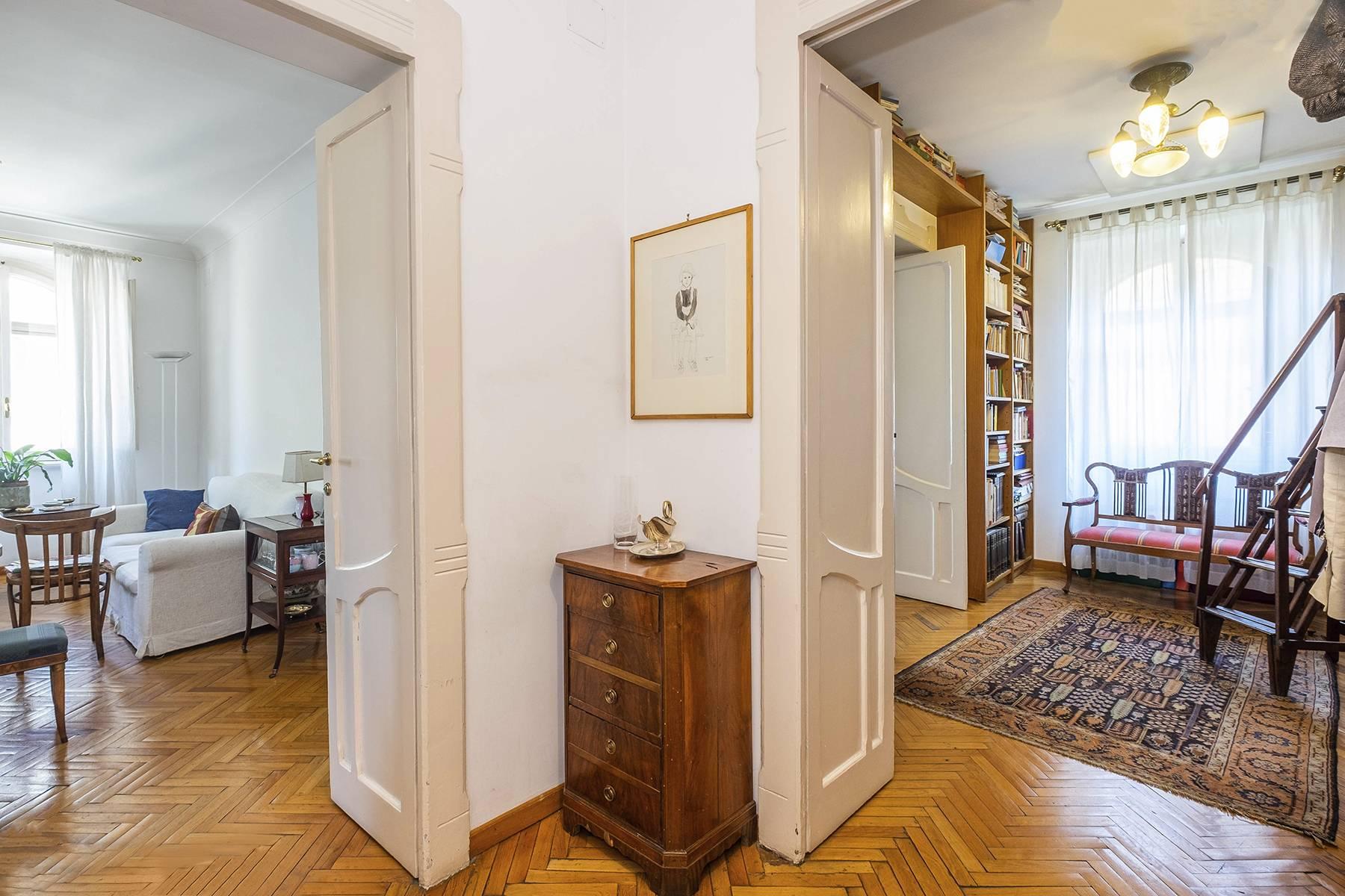Appartamento in Vendita a Roma: 5 locali, 190 mq - Foto 5