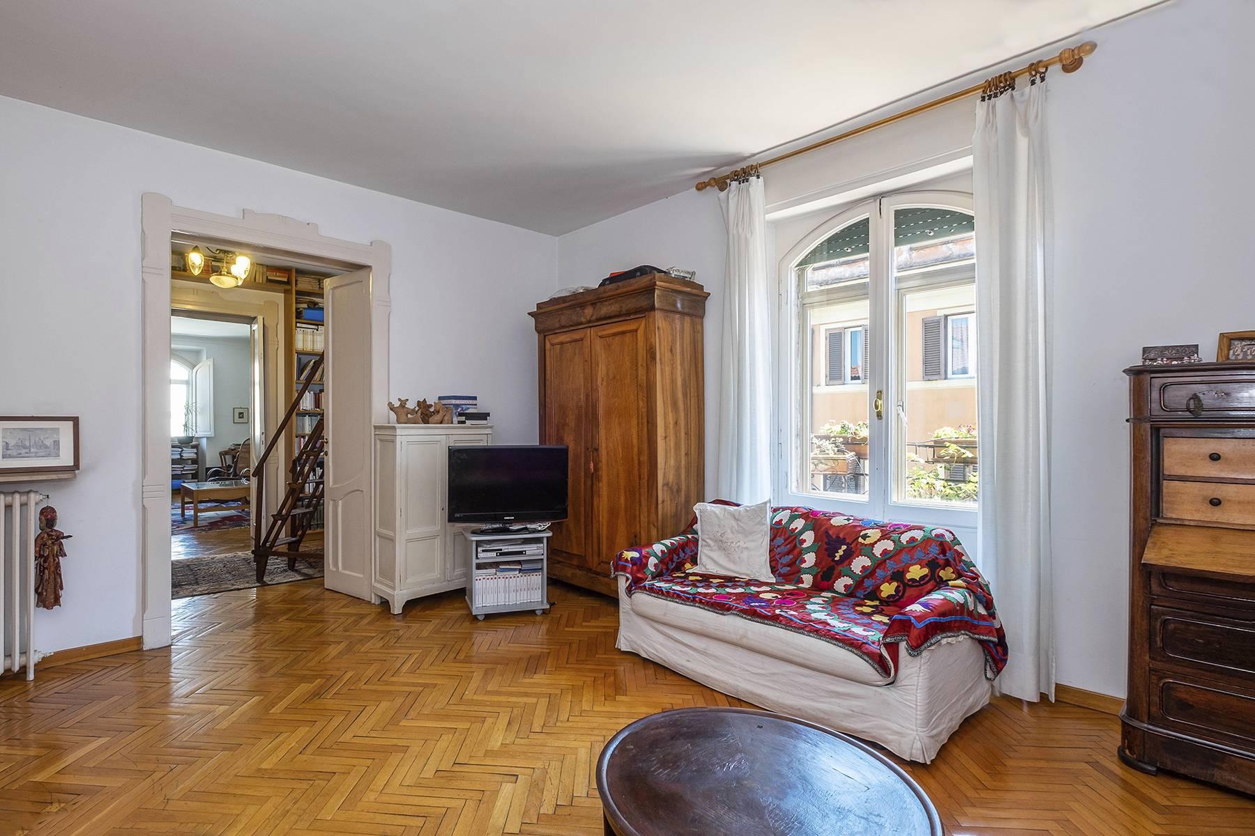 Appartamento in Vendita a Roma: 5 locali, 190 mq - Foto 2