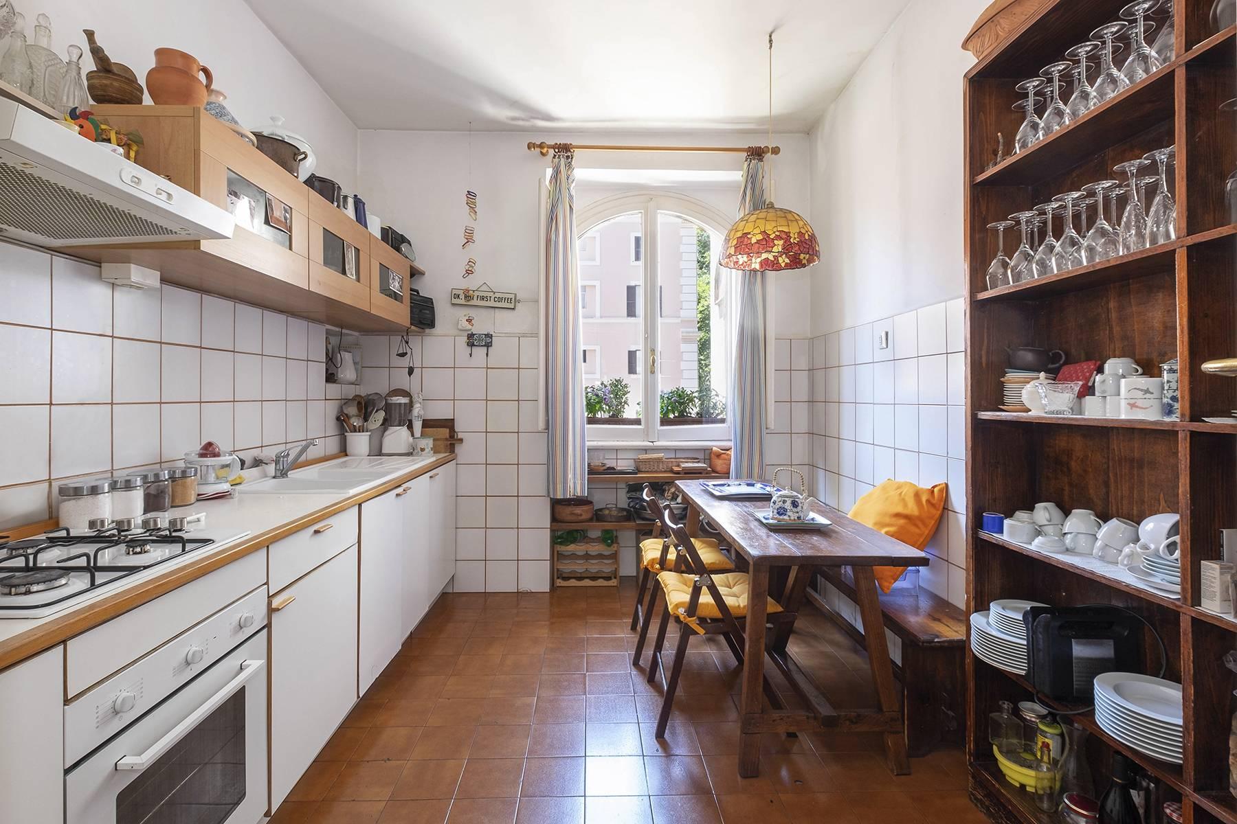 Appartamento in Vendita a Roma: 5 locali, 190 mq - Foto 7