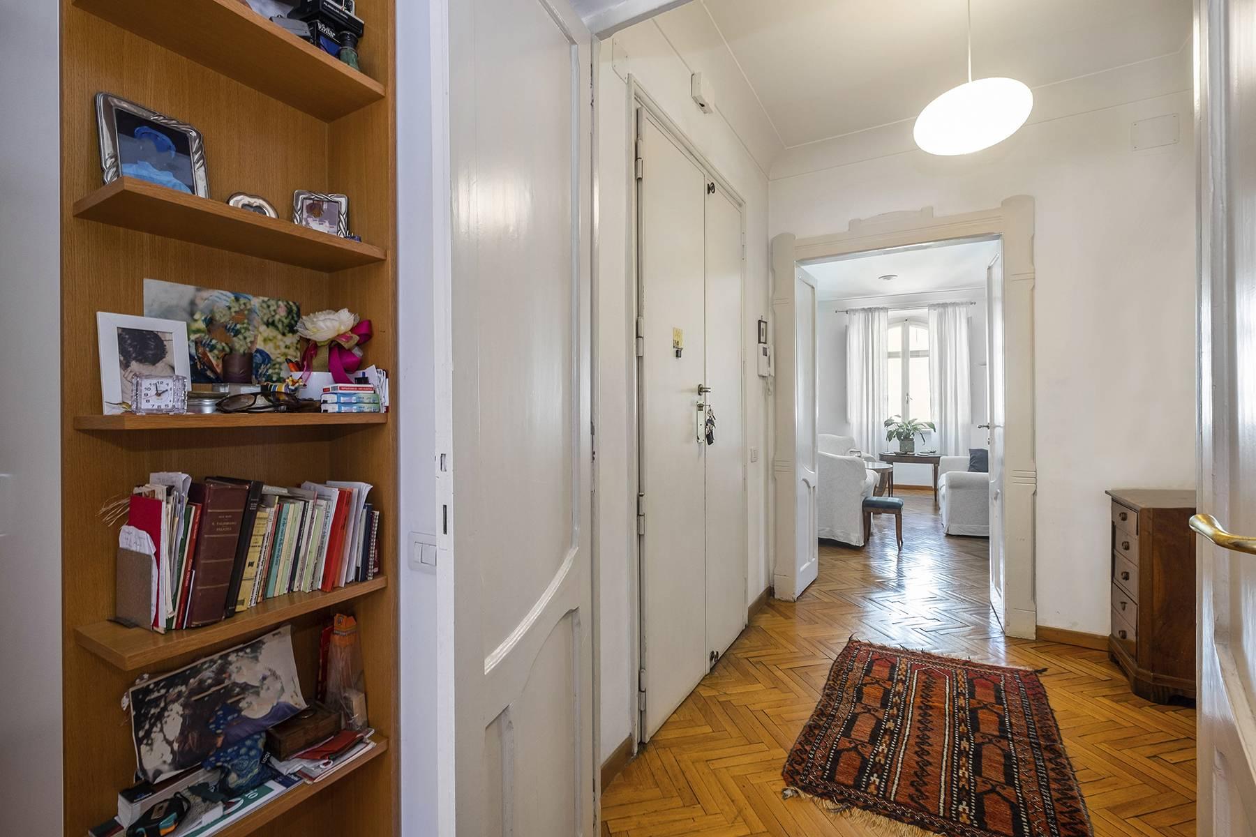 Appartamento in Vendita a Roma: 5 locali, 190 mq - Foto 11