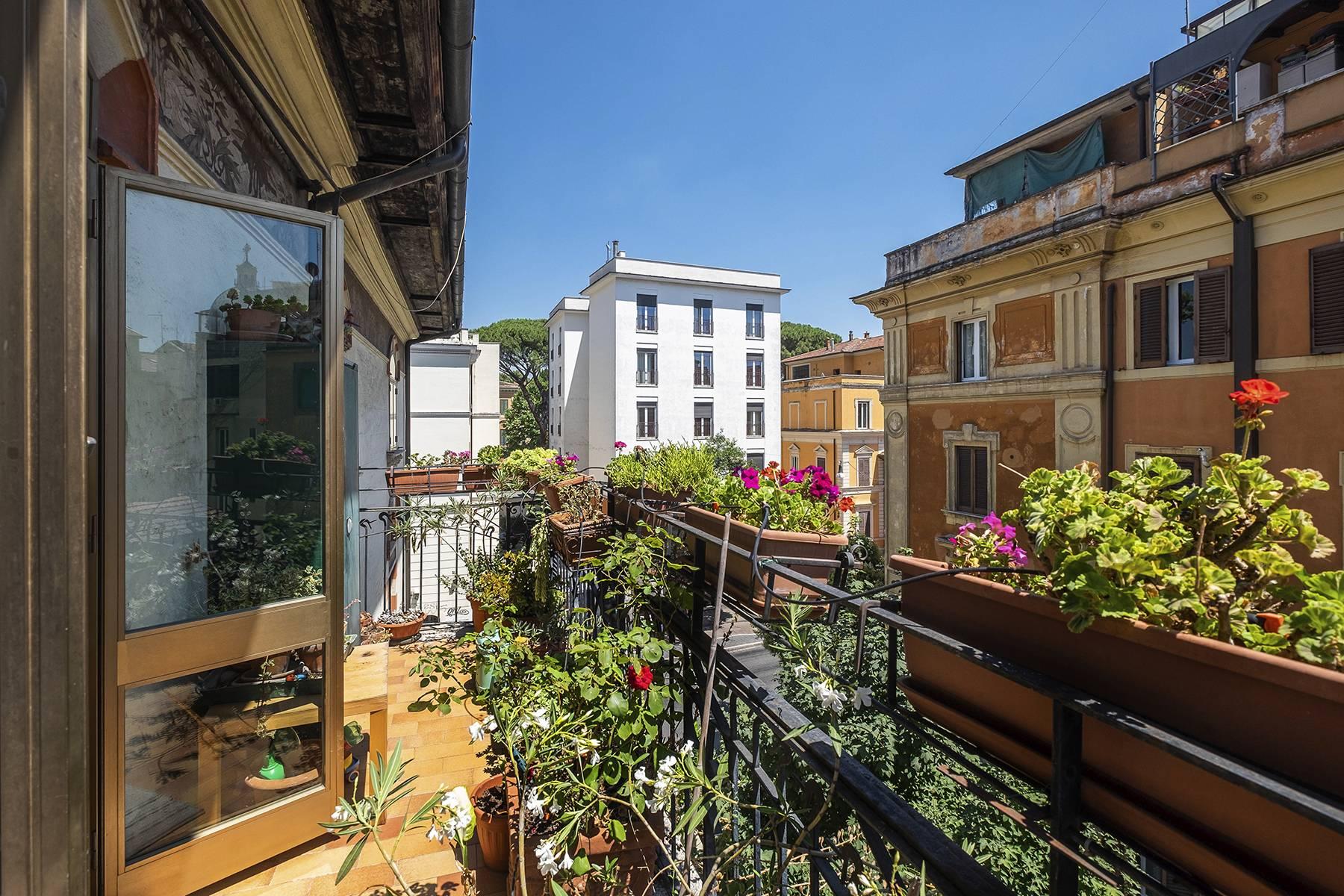 Appartamento in Vendita a Roma: 5 locali, 190 mq - Foto 9