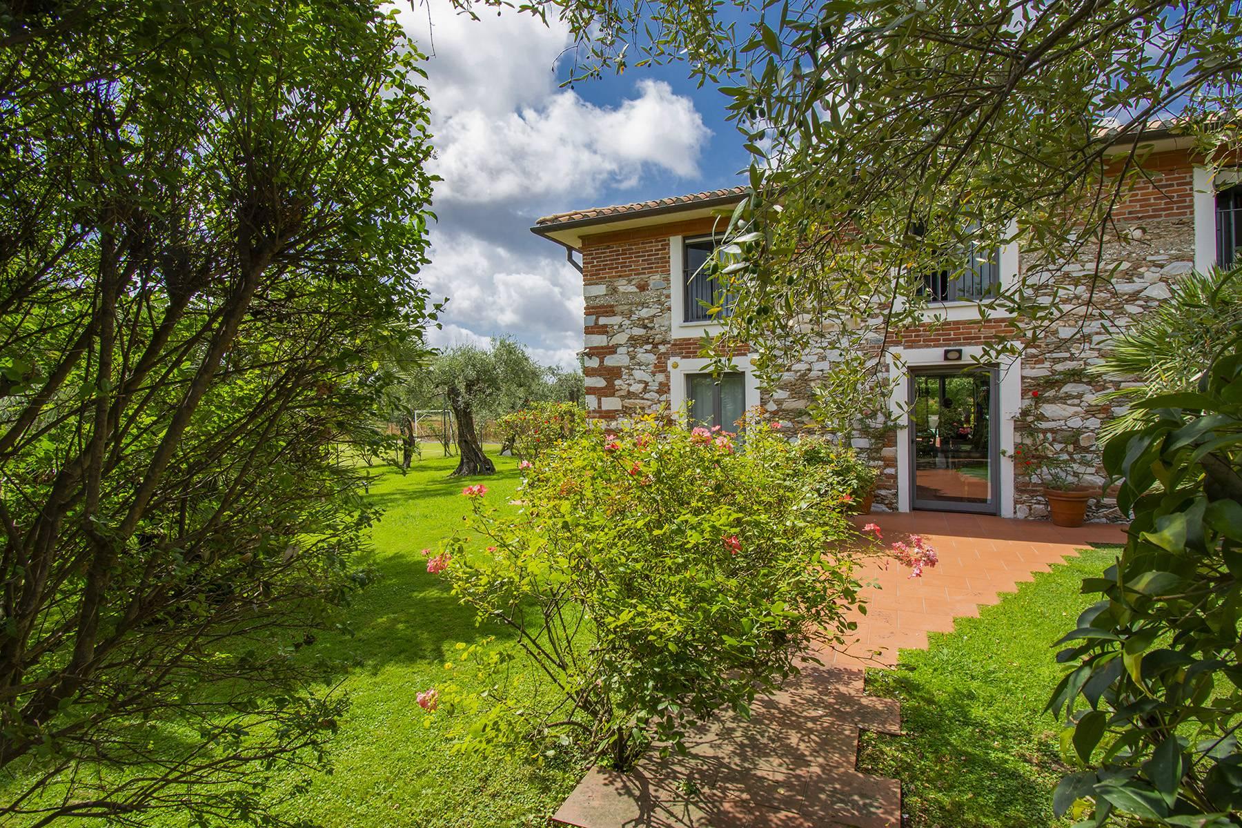 Casa indipendente in Vendita a Pietrasanta: 5 locali, 280 mq - Foto 14