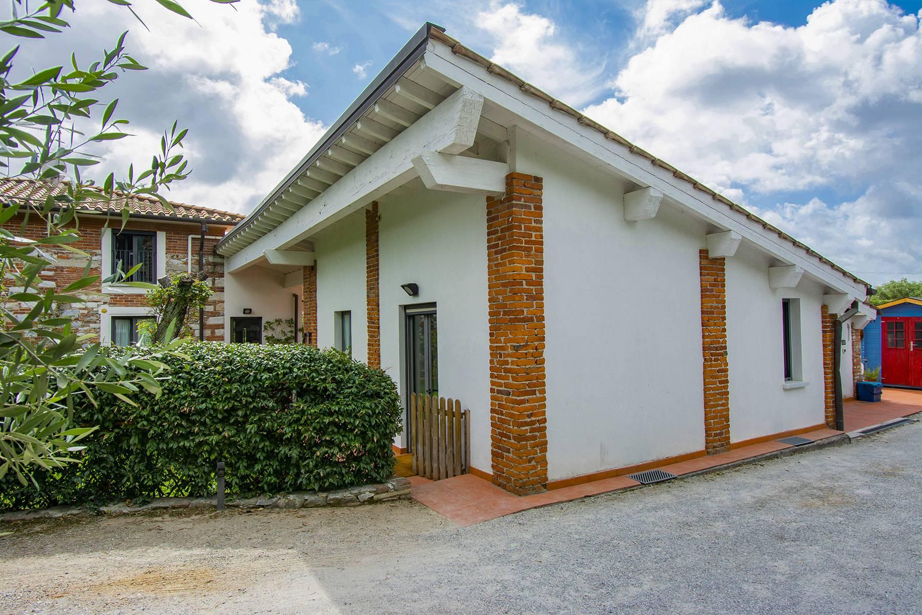Casa indipendente in Vendita a Pietrasanta: 5 locali, 280 mq - Foto 11