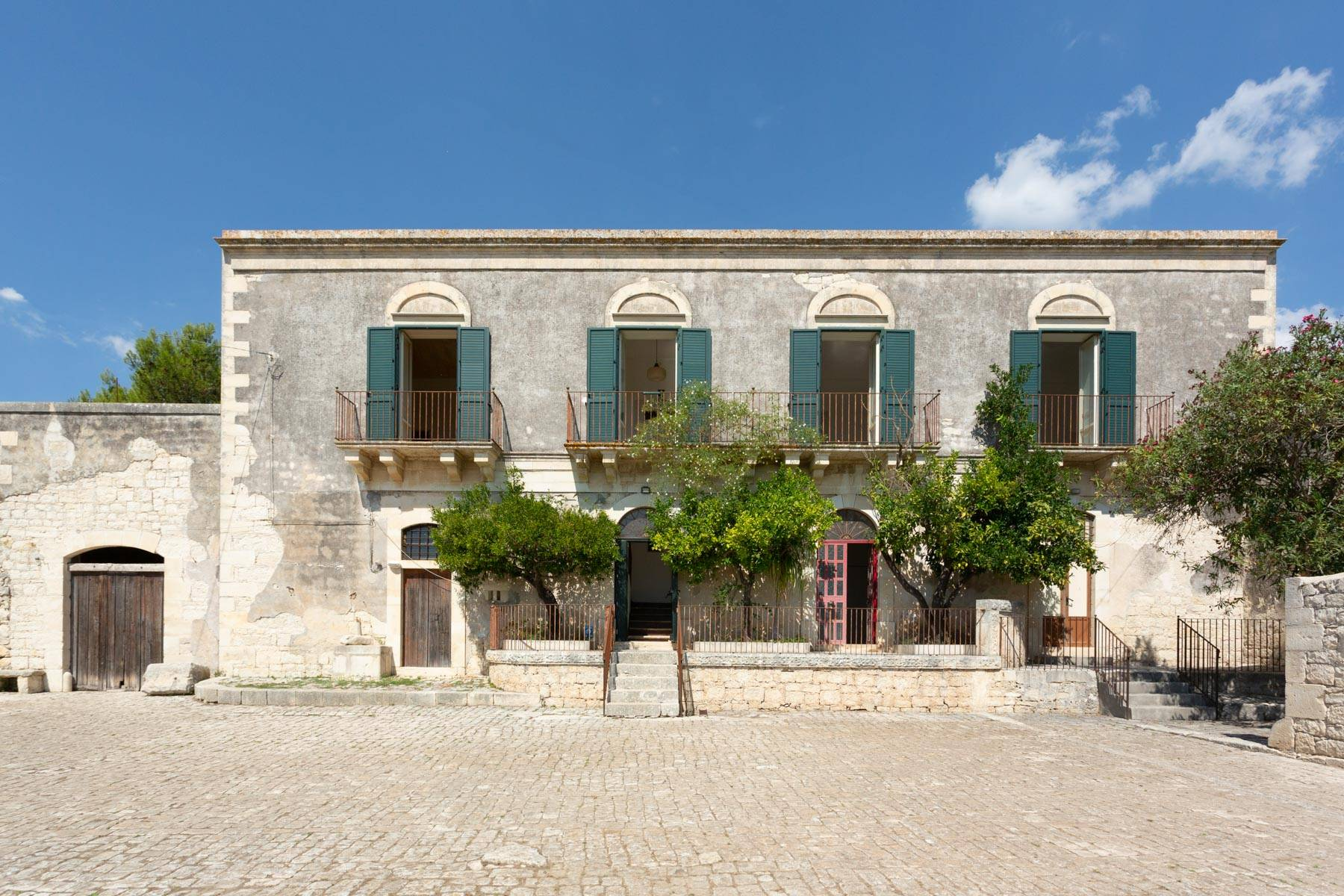 Villa in Vendita a Ragusa contrada marchesa