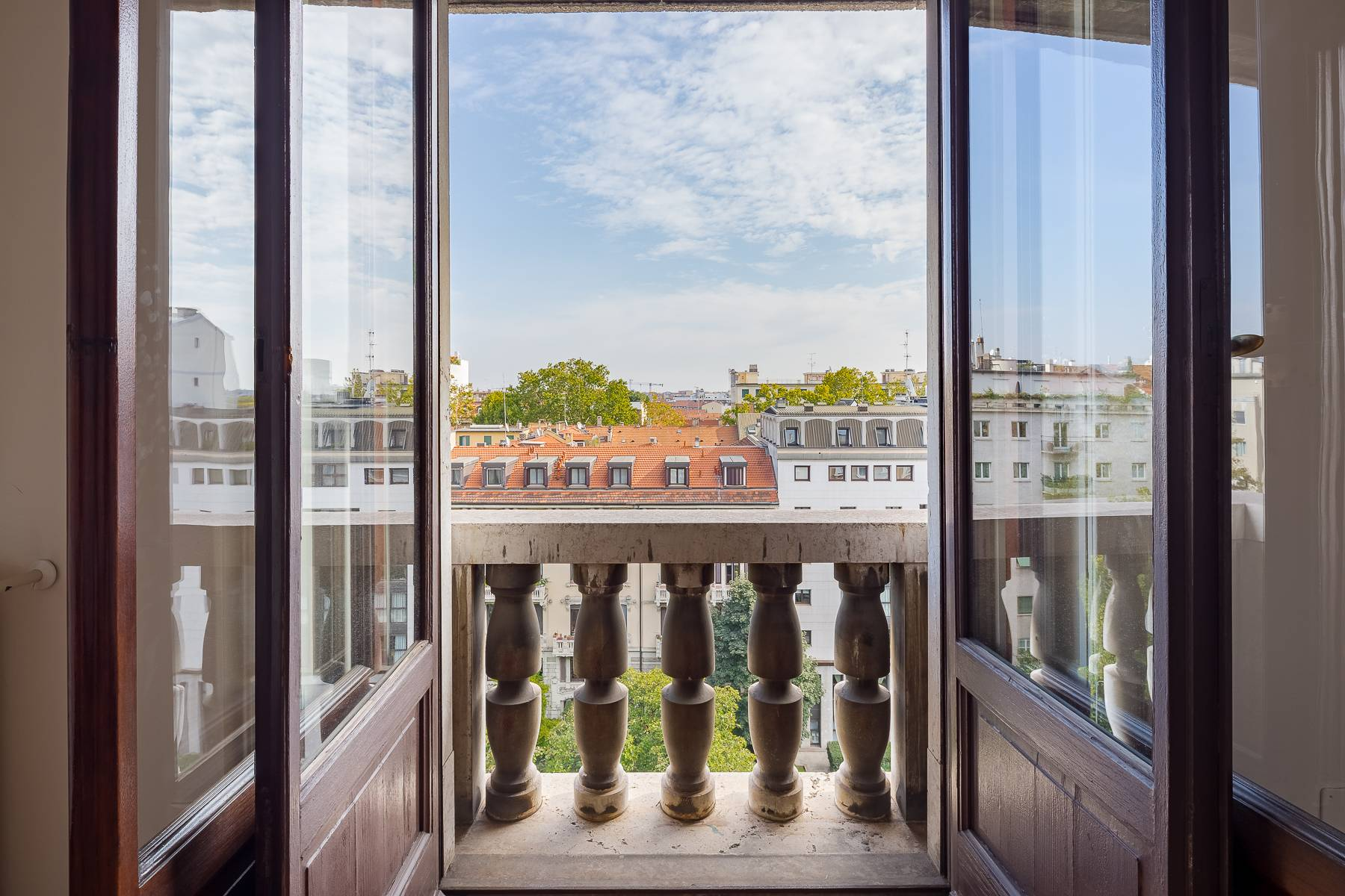Appartamento in Vendita a Milano via viale luigi majno