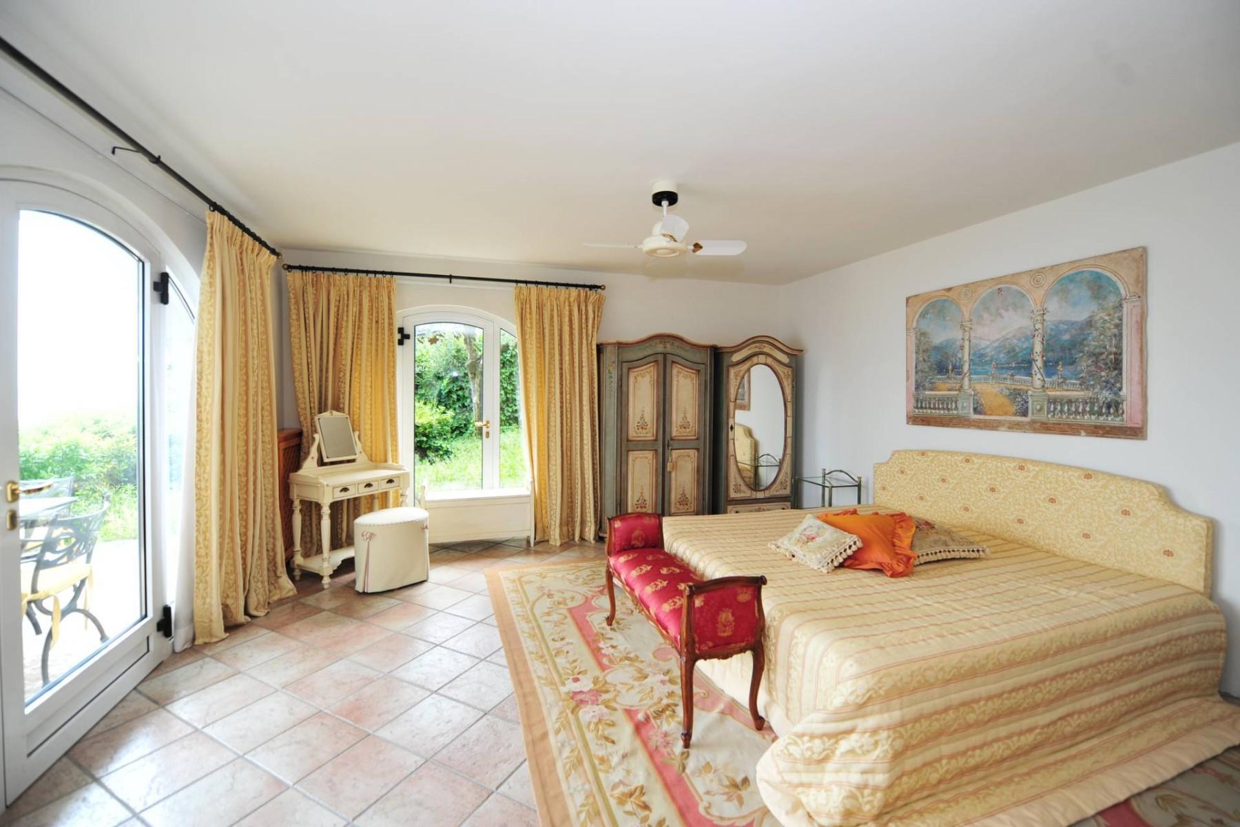 Villa in Vendita a Gargnano: 5 locali, 350 mq - Foto 22