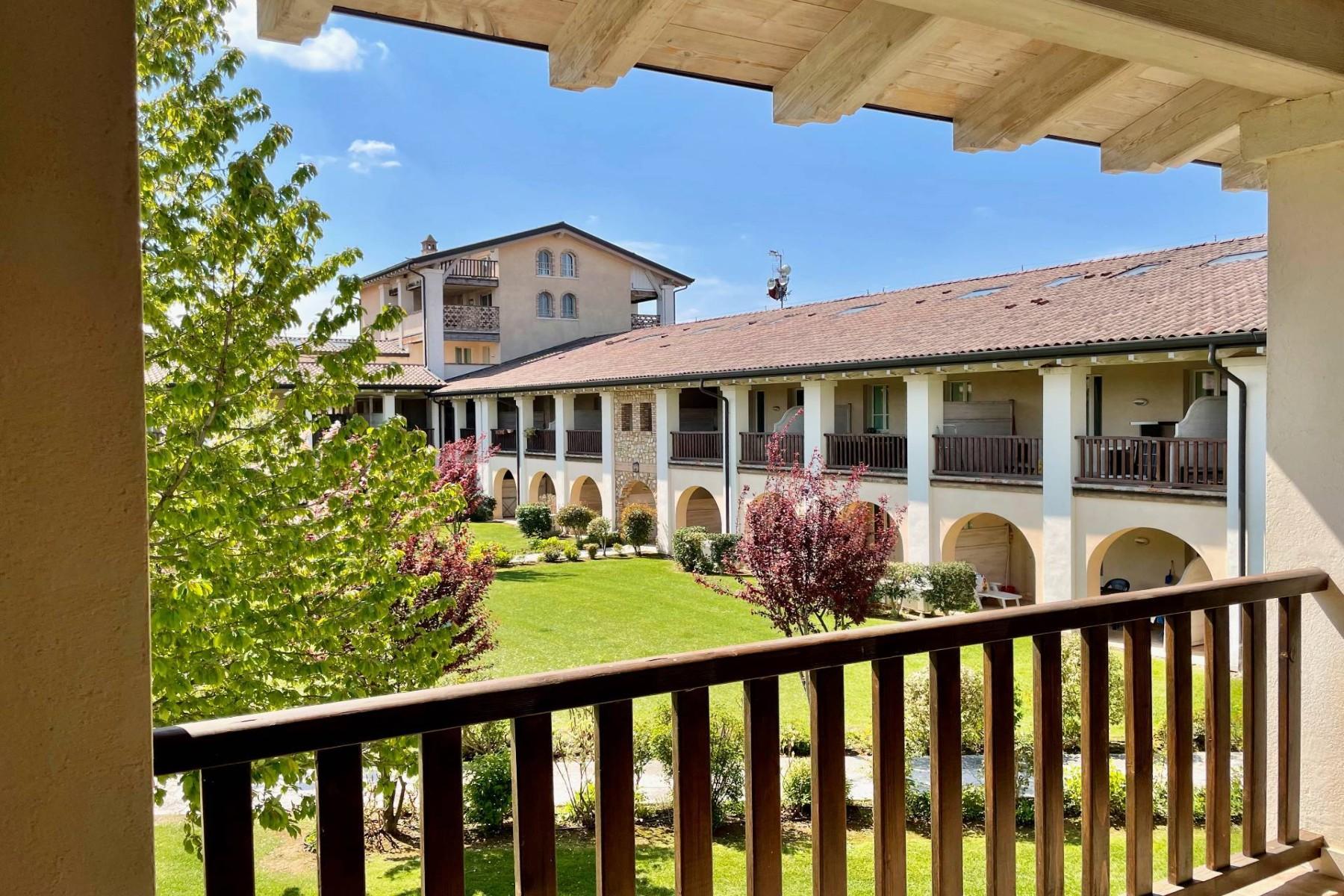 Appartamento in Vendita a Pozzolengo: 2 locali, 67 mq - Foto 21