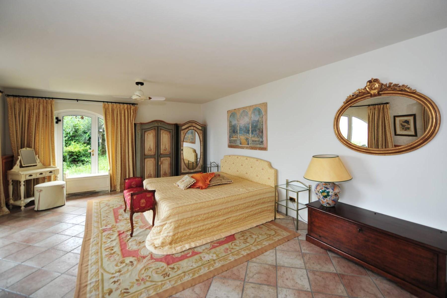 Villa in Vendita a Gargnano: 5 locali, 350 mq - Foto 23