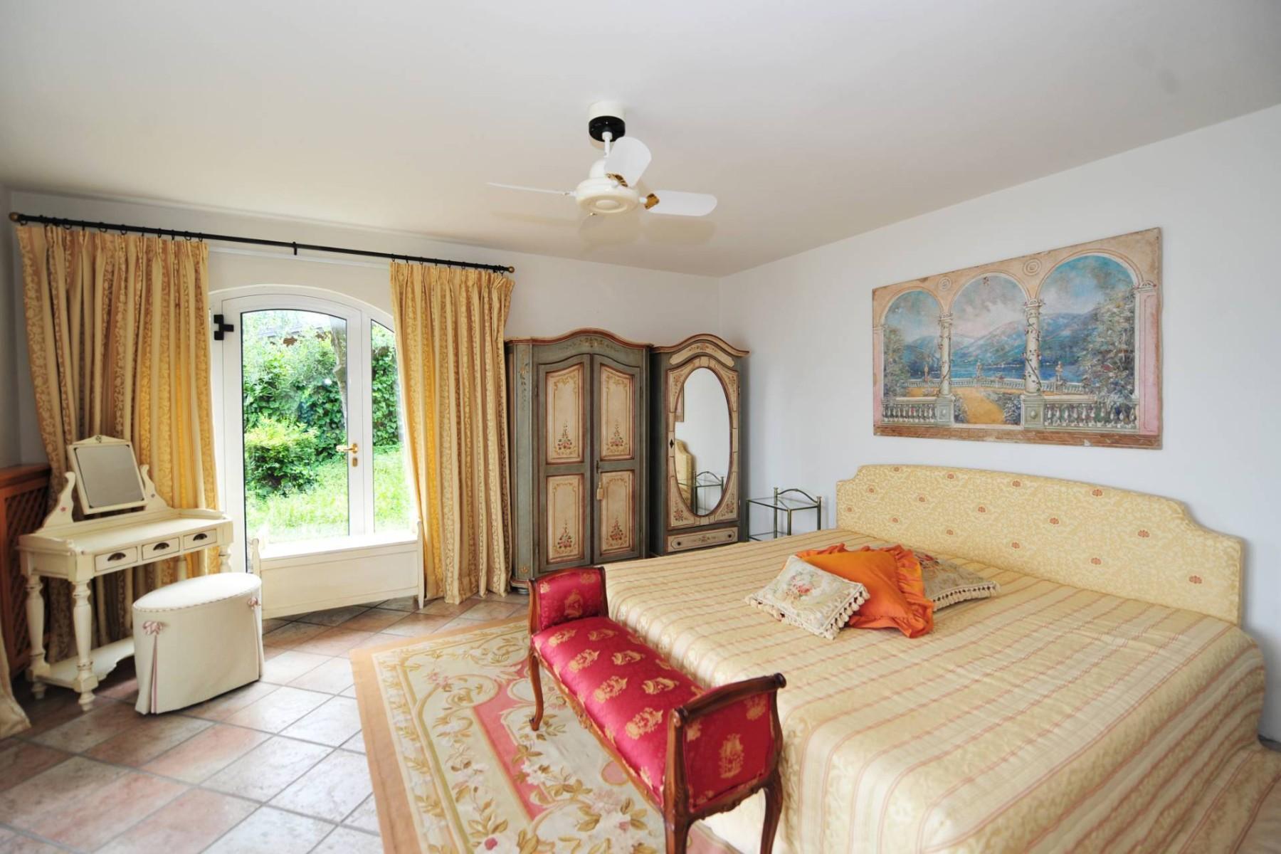 Villa in Vendita a Gargnano: 5 locali, 350 mq - Foto 21
