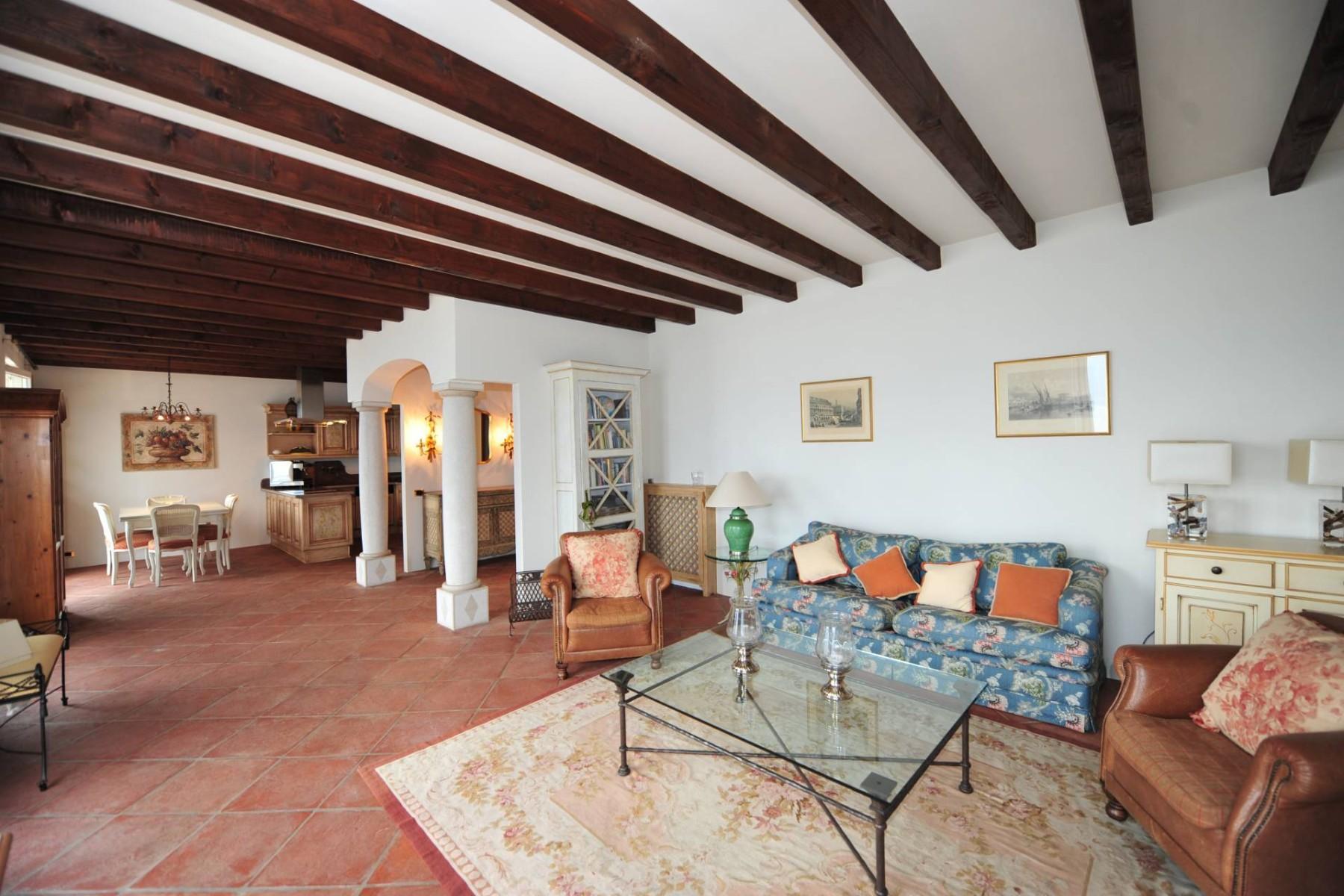 Villa in Vendita a Gargnano: 5 locali, 350 mq - Foto 15