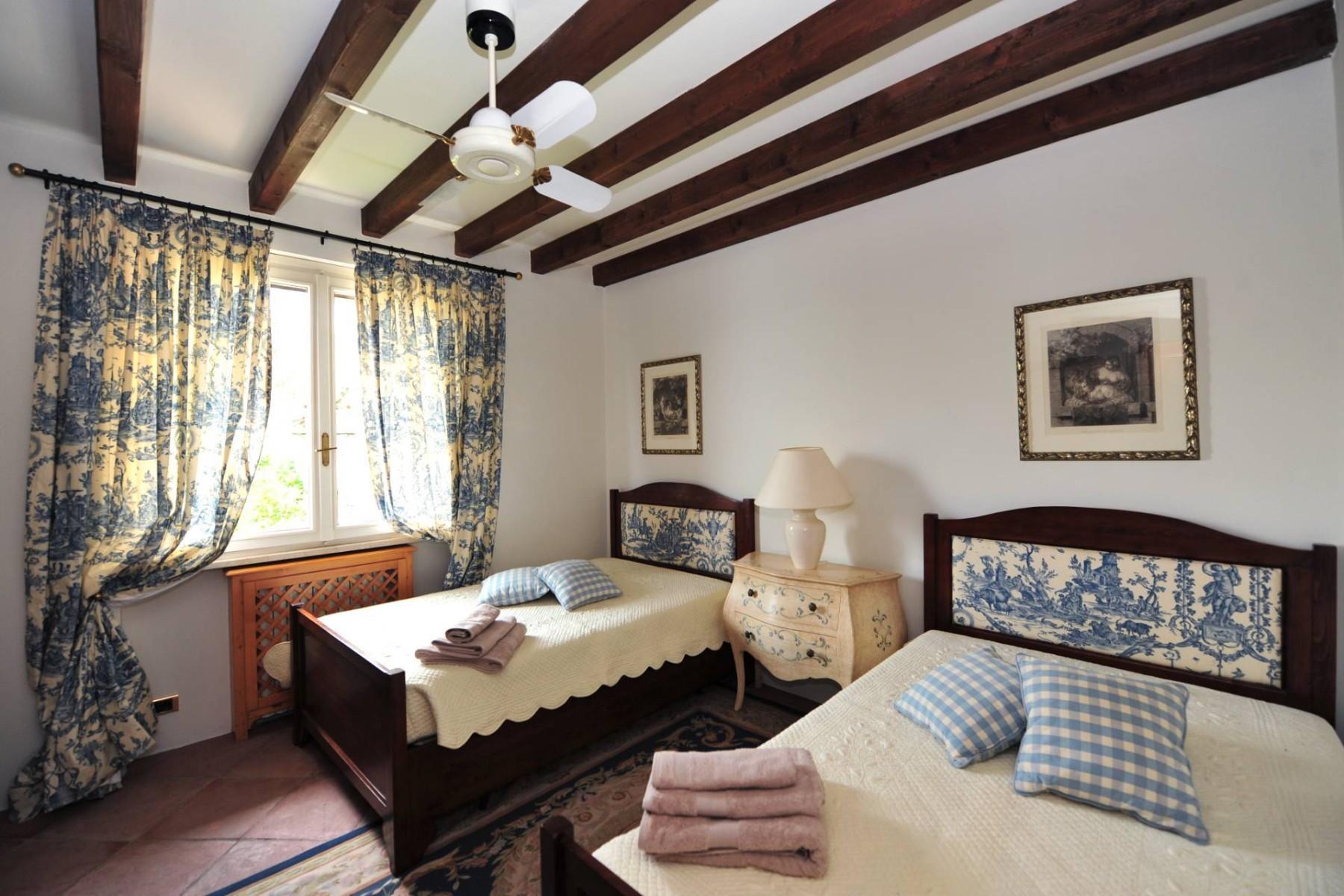 Villa in Vendita a Gargnano: 5 locali, 350 mq - Foto 29