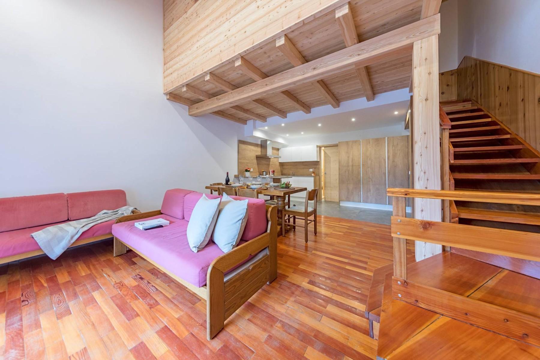 Appartamento in Vendita a Pinzolo: 5 locali, 95 mq - Foto 4